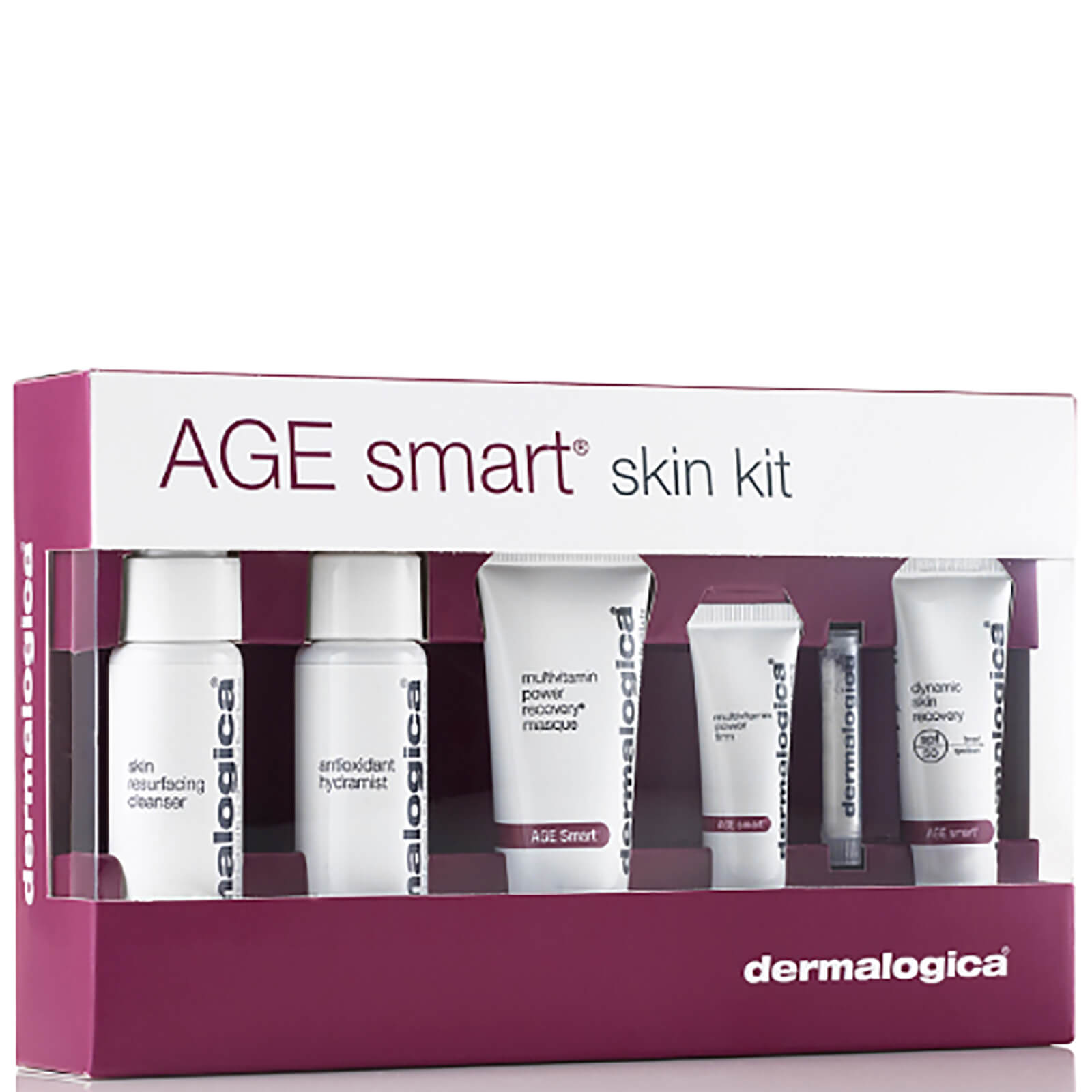 dermalogica skin kit