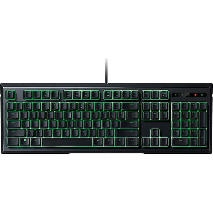 Razer Ornata Membrane Gaming Keyboard (2 Year Warranty)