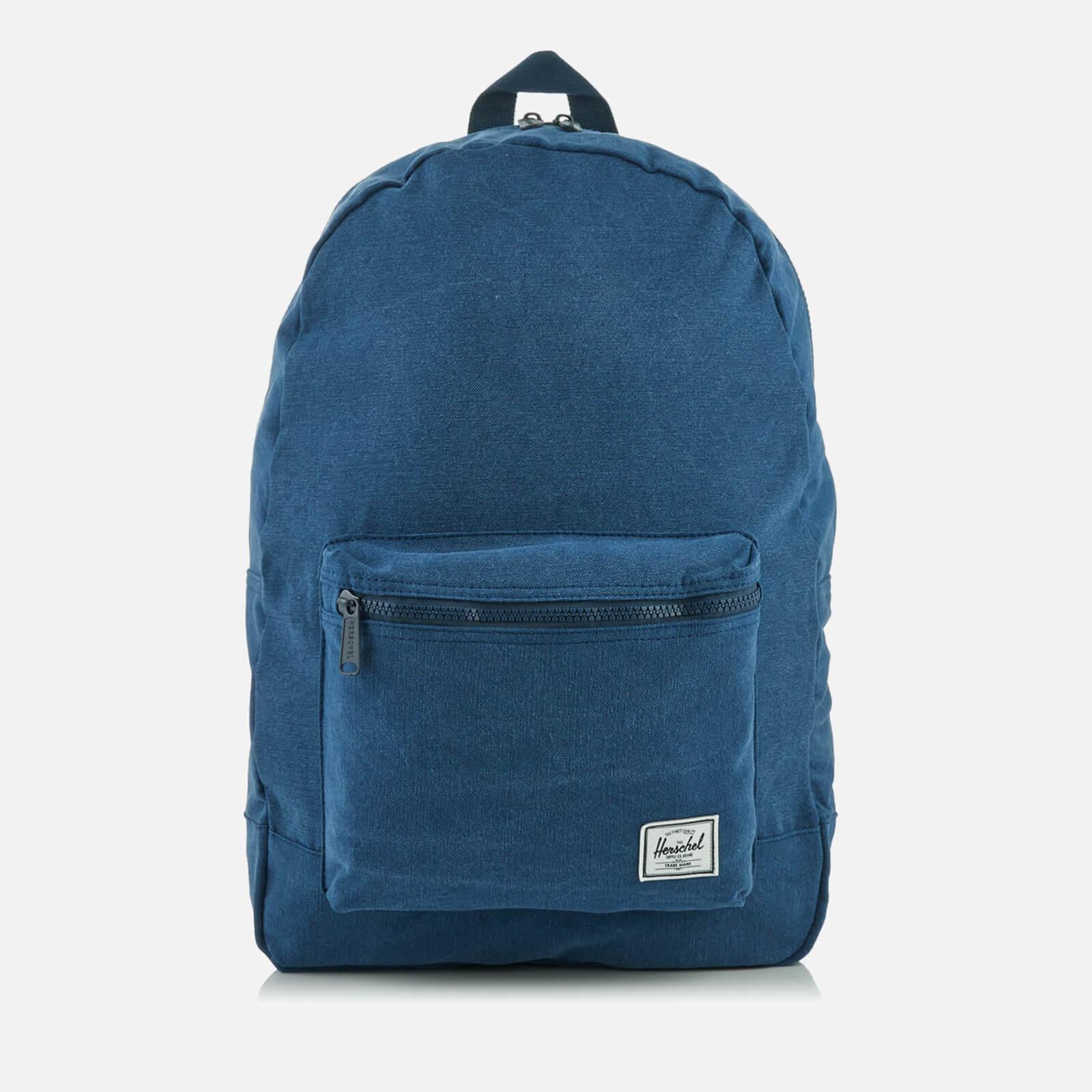 48a8eede480 Herschel Supply Co. Daypack Backpack - Navy - Free UK Delivery over £50