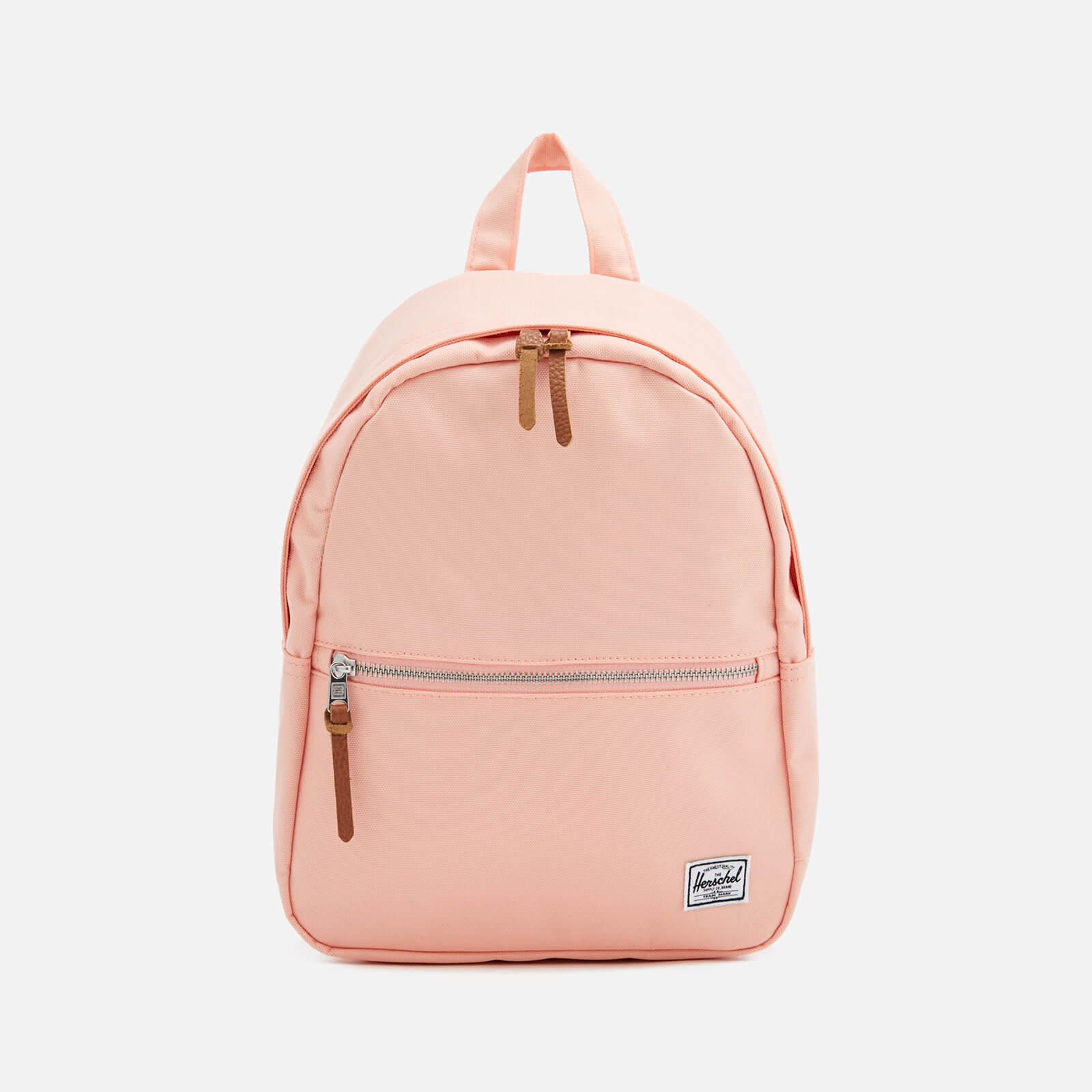 c9ff8b68a4e52 Herschel Supply Co. Women s Town Backpack - Apricot Blush Womens  Accessories