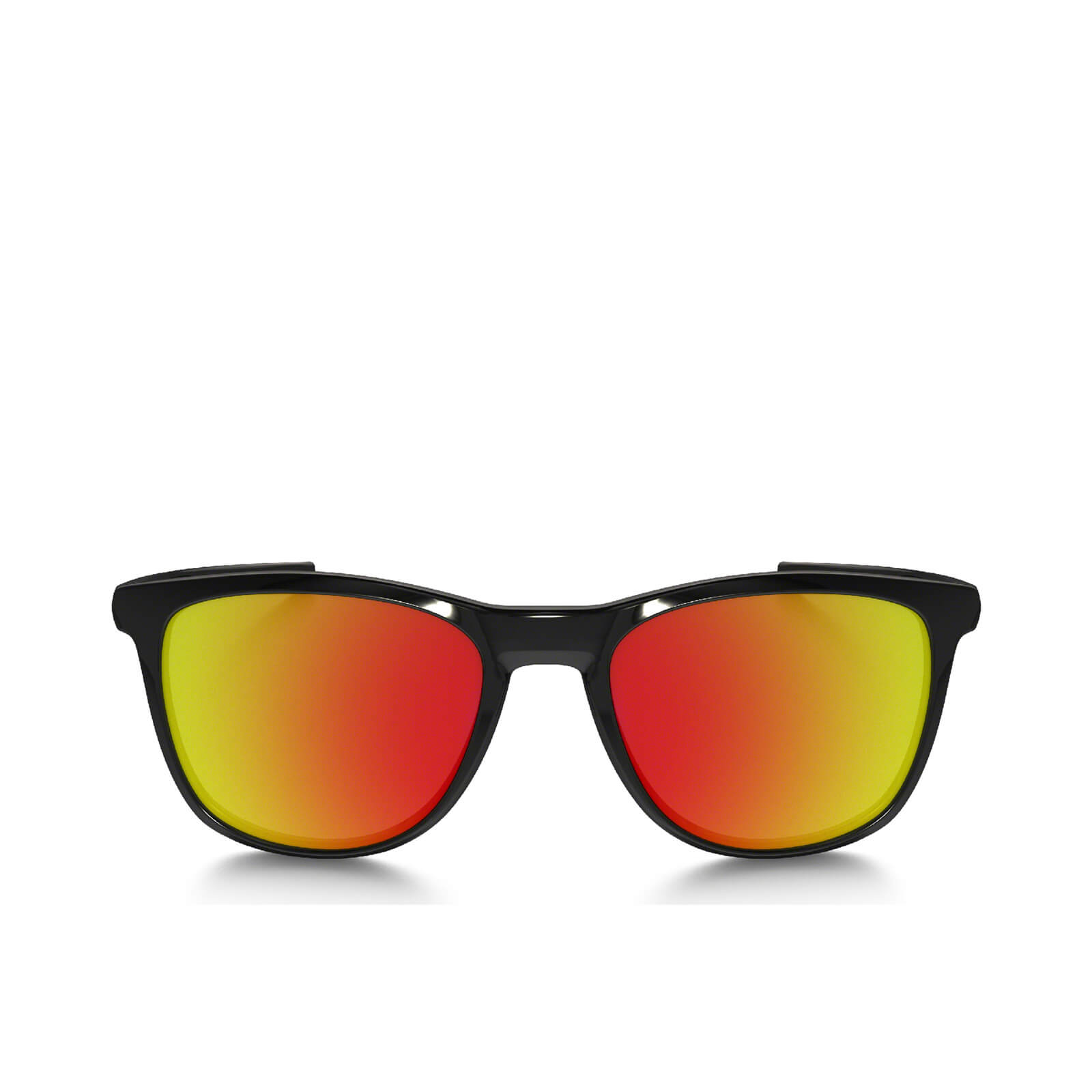 607abe5bb75 Oakley Trillbe X Polarized Sunglasses - Black Ruby Iridium ...