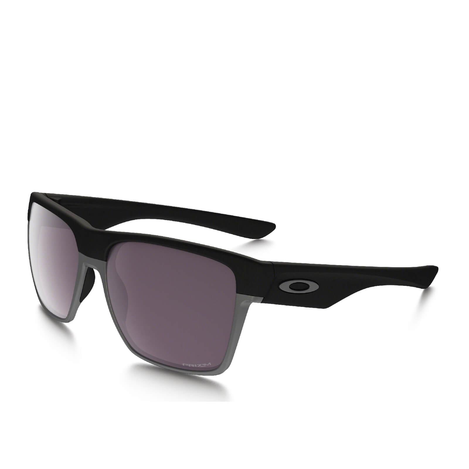 2770e6fe56 Oakley TwoFace XL Prizm Sunglasses - Matte Black Prizm Daily ...