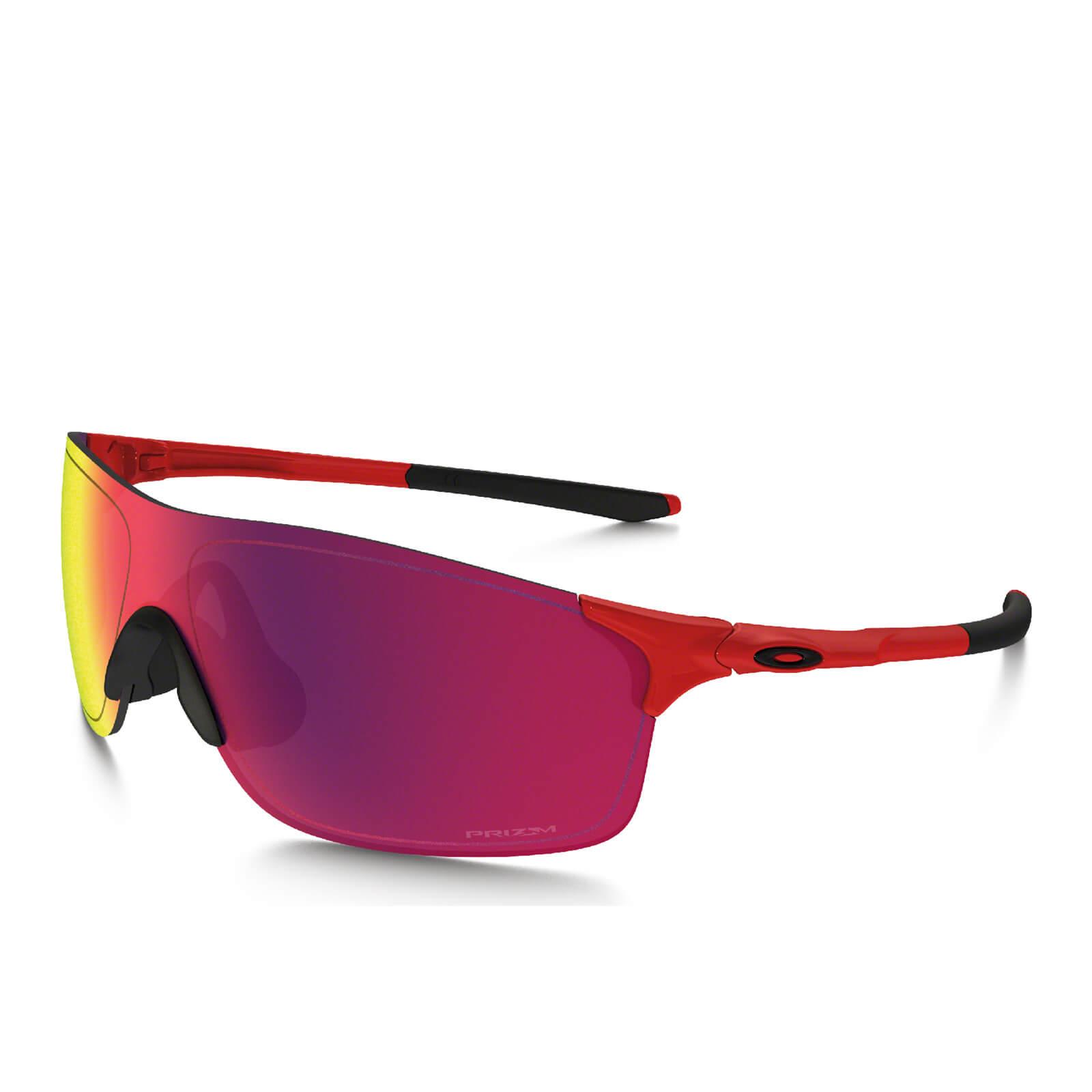 67b9dbf548 Oakley EV Zero Pitch Prizm Sunglasses - Redline Prizm Road