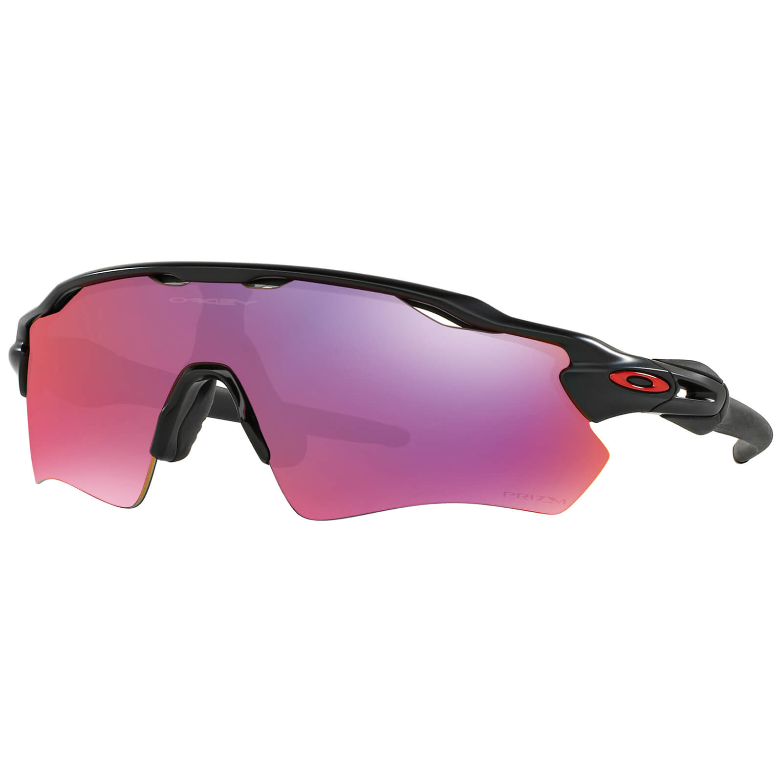 e8e993c661762 Oakley Radar EV Path Sunglasses - Matte Black Prizm Road