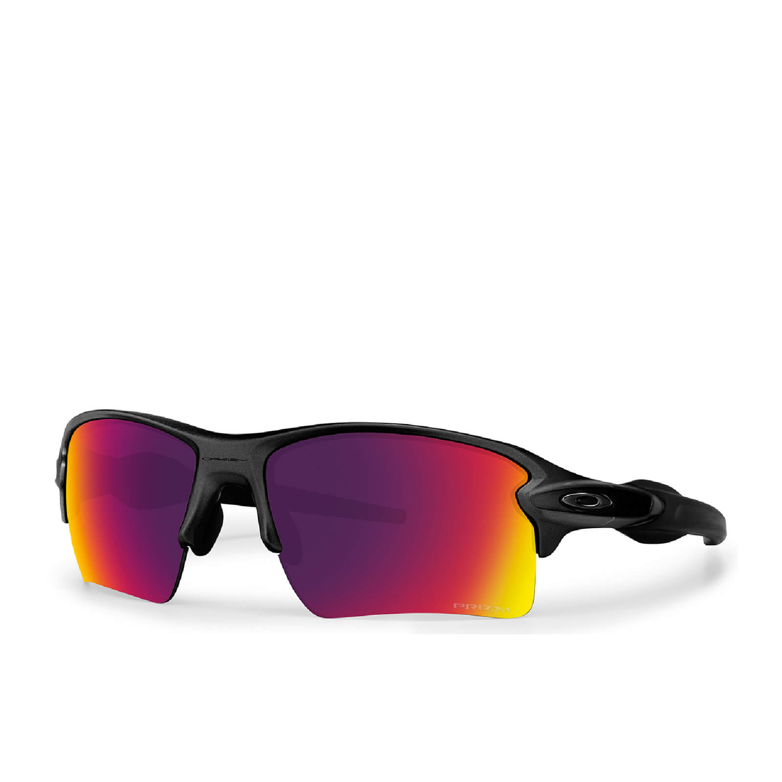 36e6cbf324e65 Oakley Flak 2.0 XL Prizm Sunglasses - Steel Prizm Road