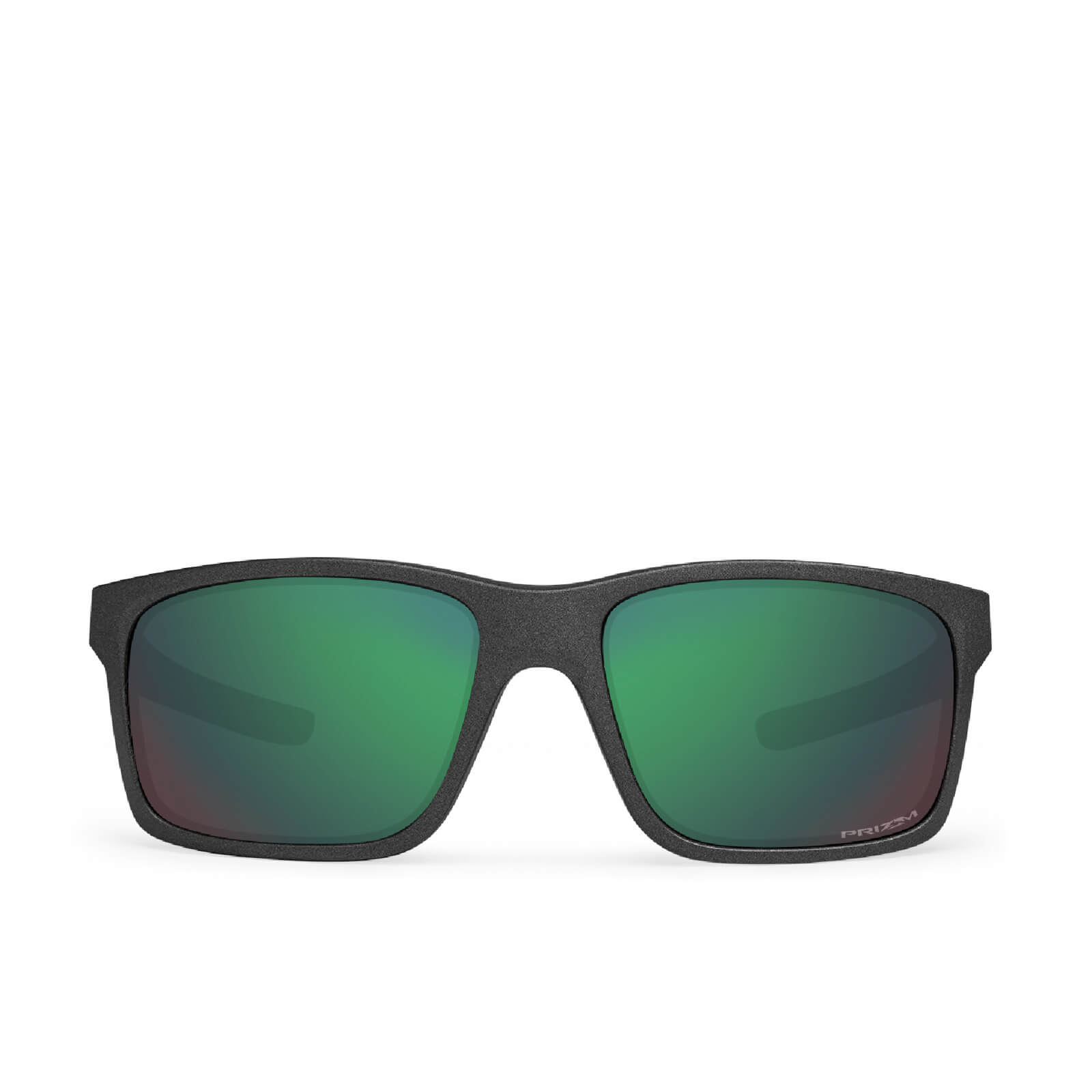Oakley Mainlink Prizm Sunglasses - Steel/Prizm Shallow Water ...