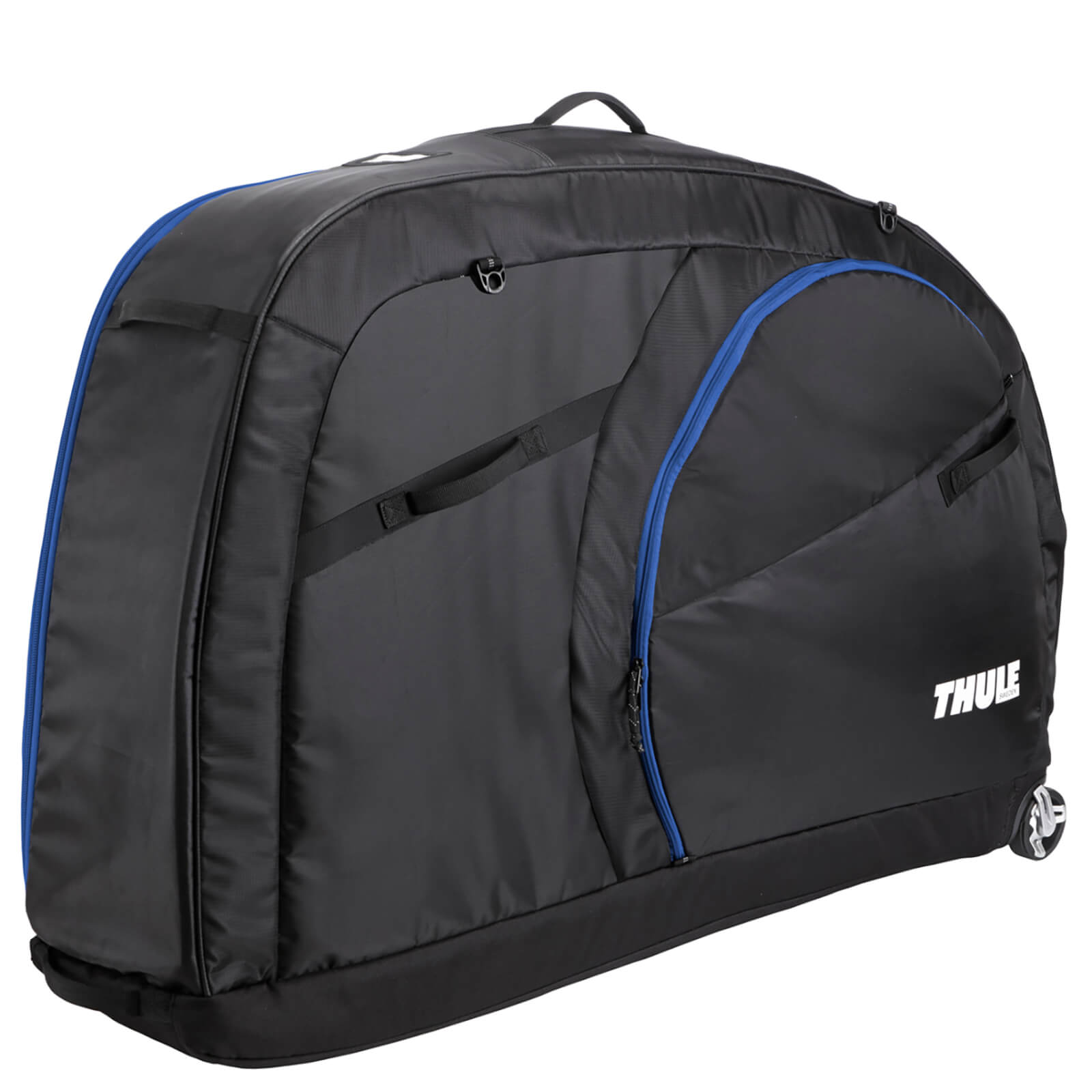 Thule RoundTrip Traveller Bike Case | Cykelkuffert