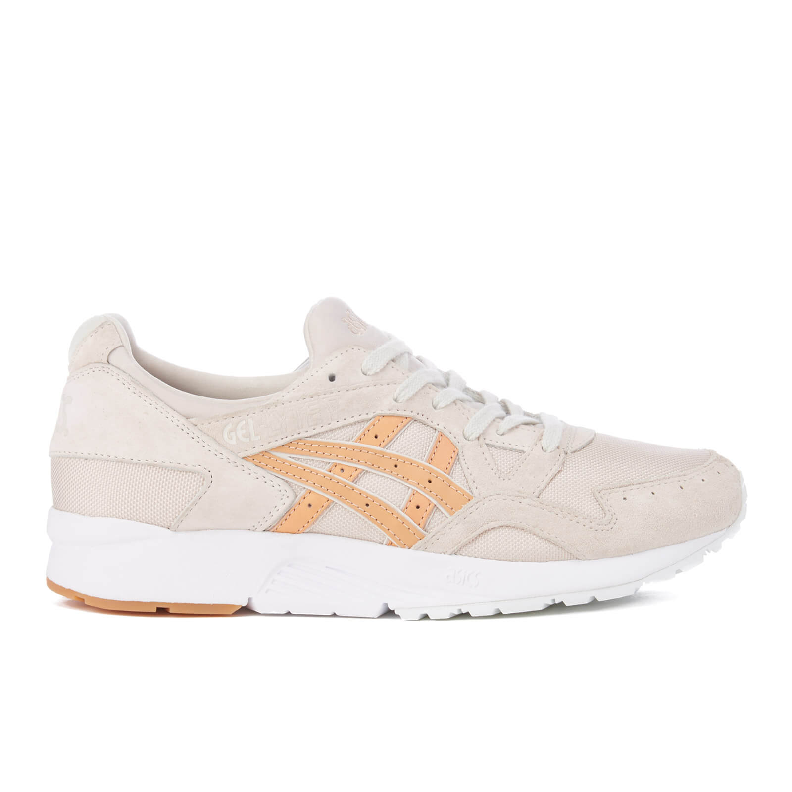 timeless design 6a107 94a53 Asics Lifestyle Gel-Lyte V Trainers - Whisper Pink/Sand