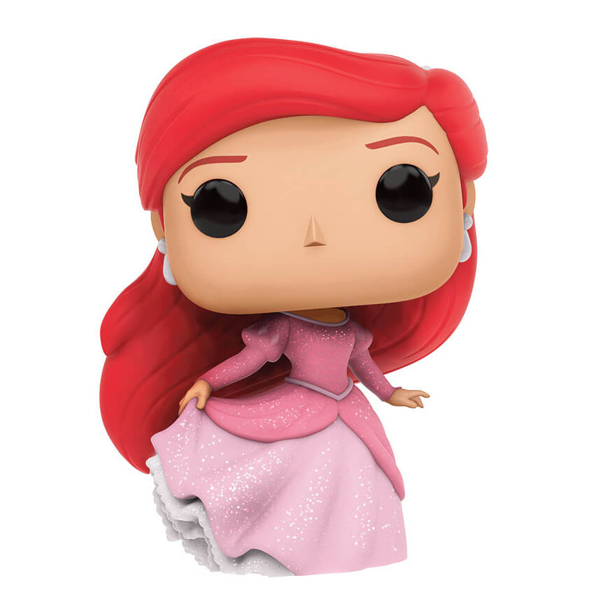 Disney The Little Mermaid LE Pop! Vinyl Figure