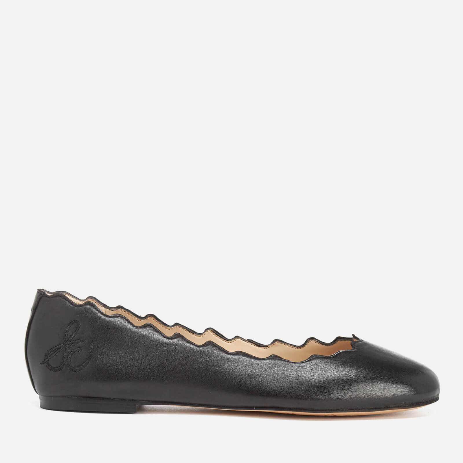 74acc4e429446 Sam Edelman Women s Francis Ballet Flats - Black - Free UK Delivery over £50