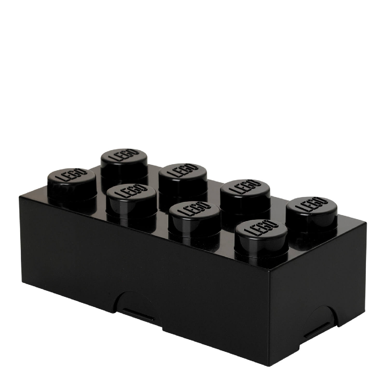 LEGO Lunch Box - Black