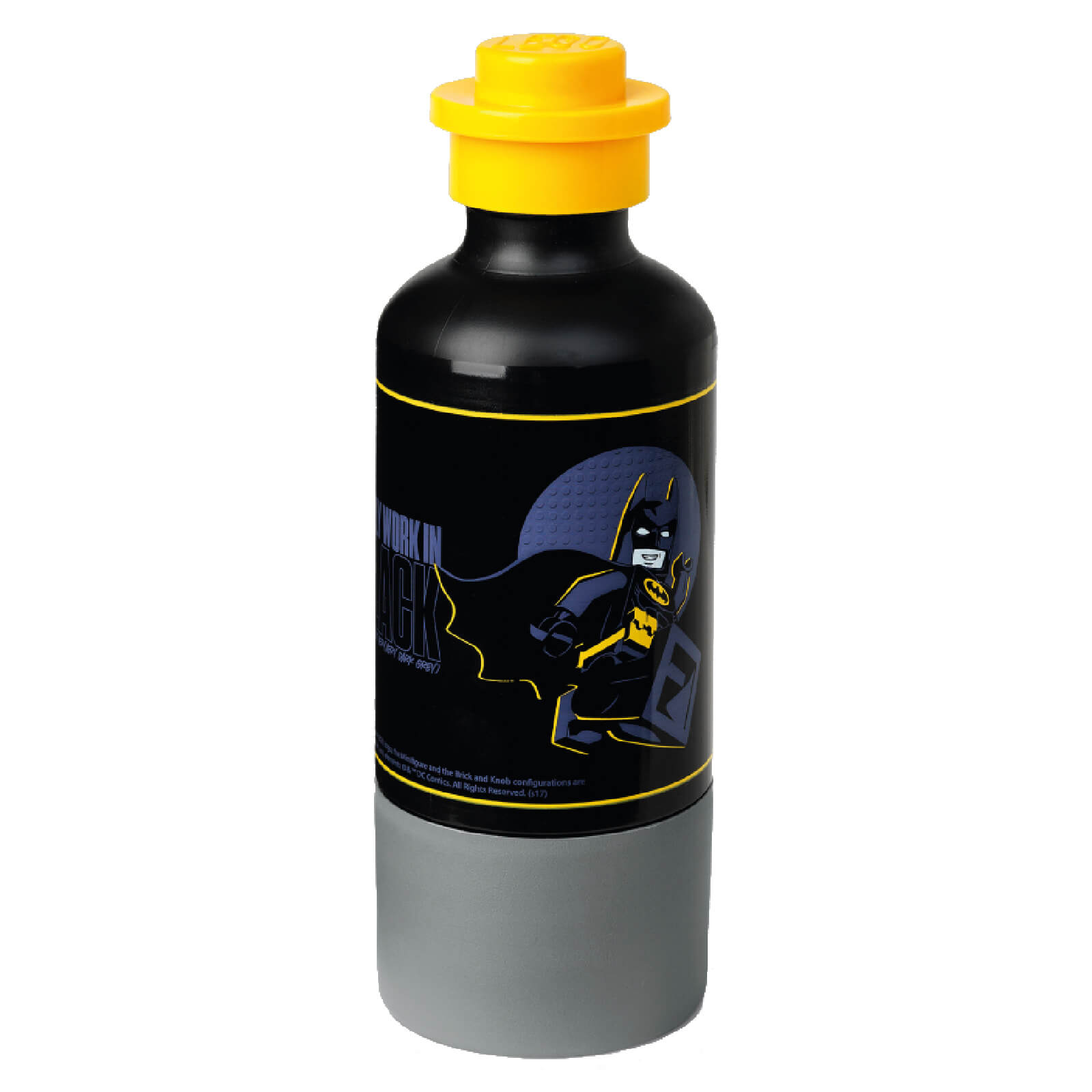 LEGO Batman Drinking Bottle
