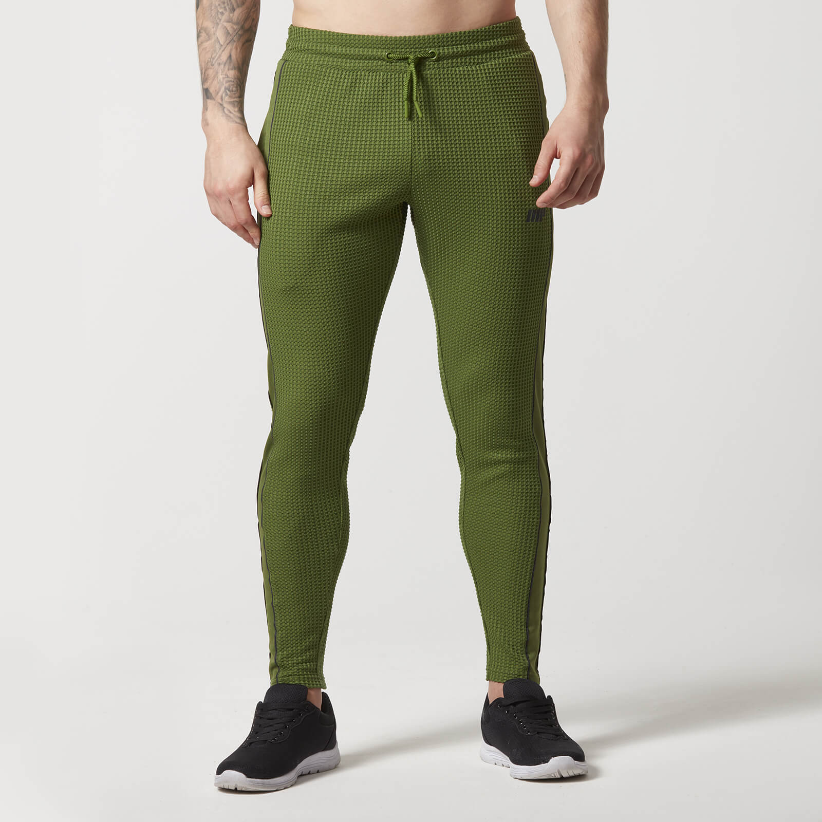 Luxe Reflect Joggers