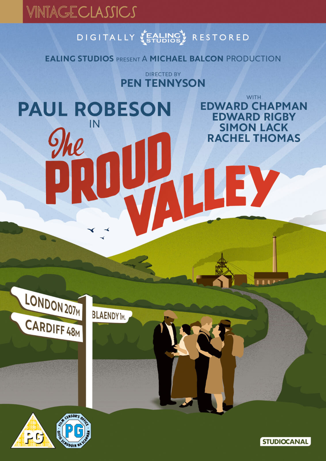 The Proud Valley