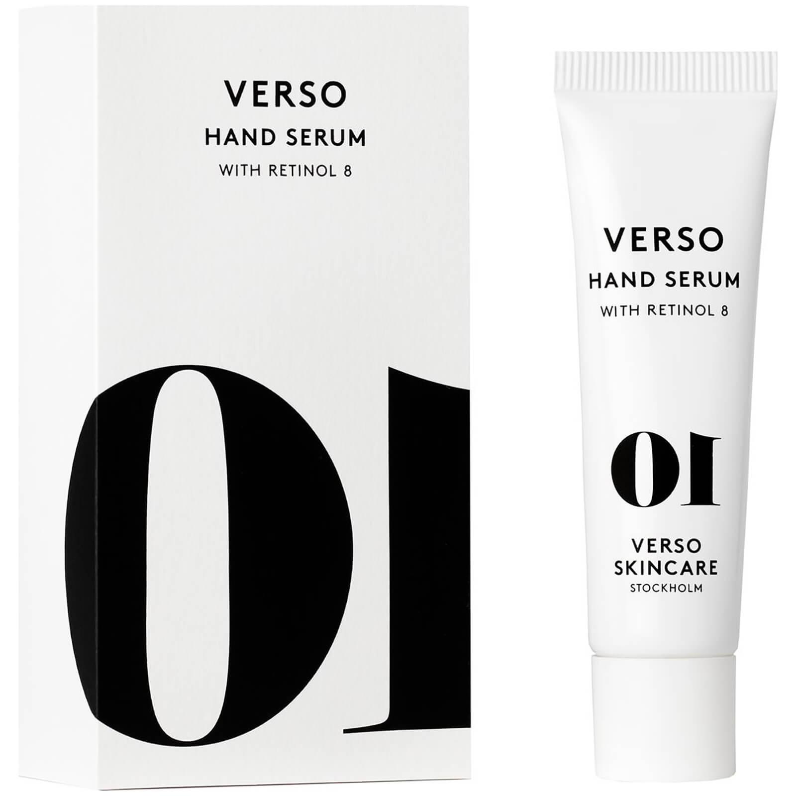 VERSO Hand Serum 30ml