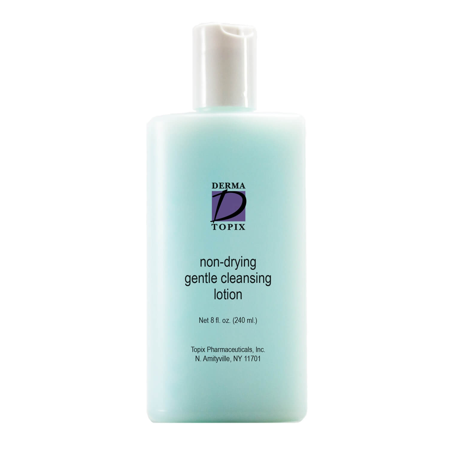 DermaTopix Non-Drying Gentle Cleansing Lotion