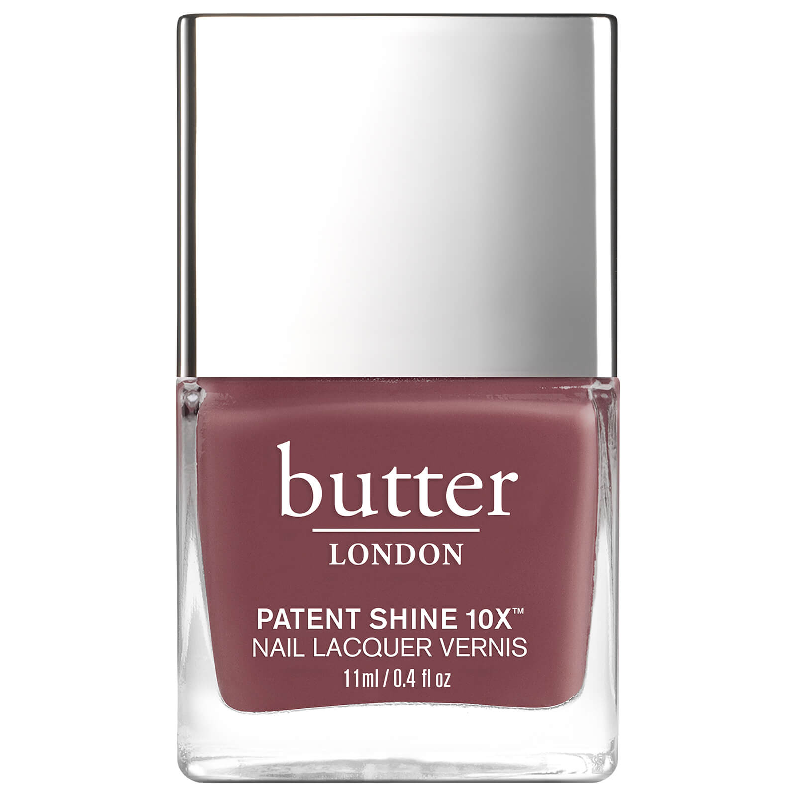 butter LONDON Patent Shine 10X Nail Lacquer 11ml - Toff | Free US ...
