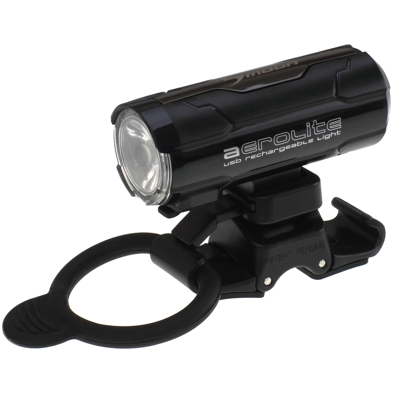 Moon Aerolite Front Light 2017