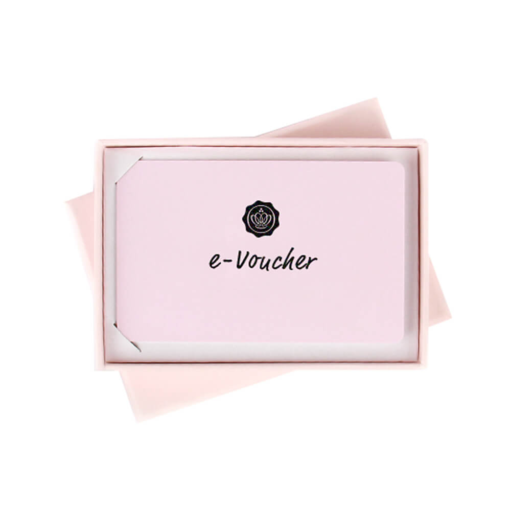 GLOSSYBOX eGift Voucher