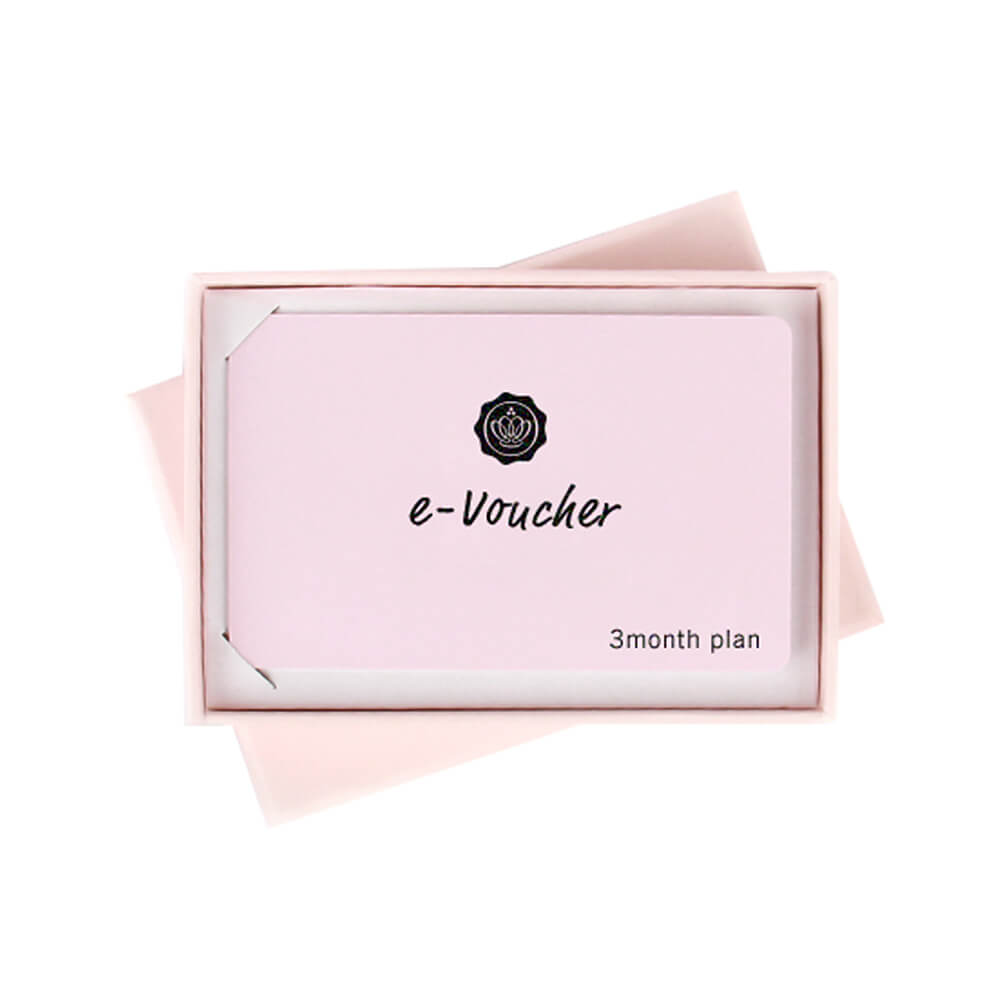 Beauty Subscription Box Gift For Women Glossybox