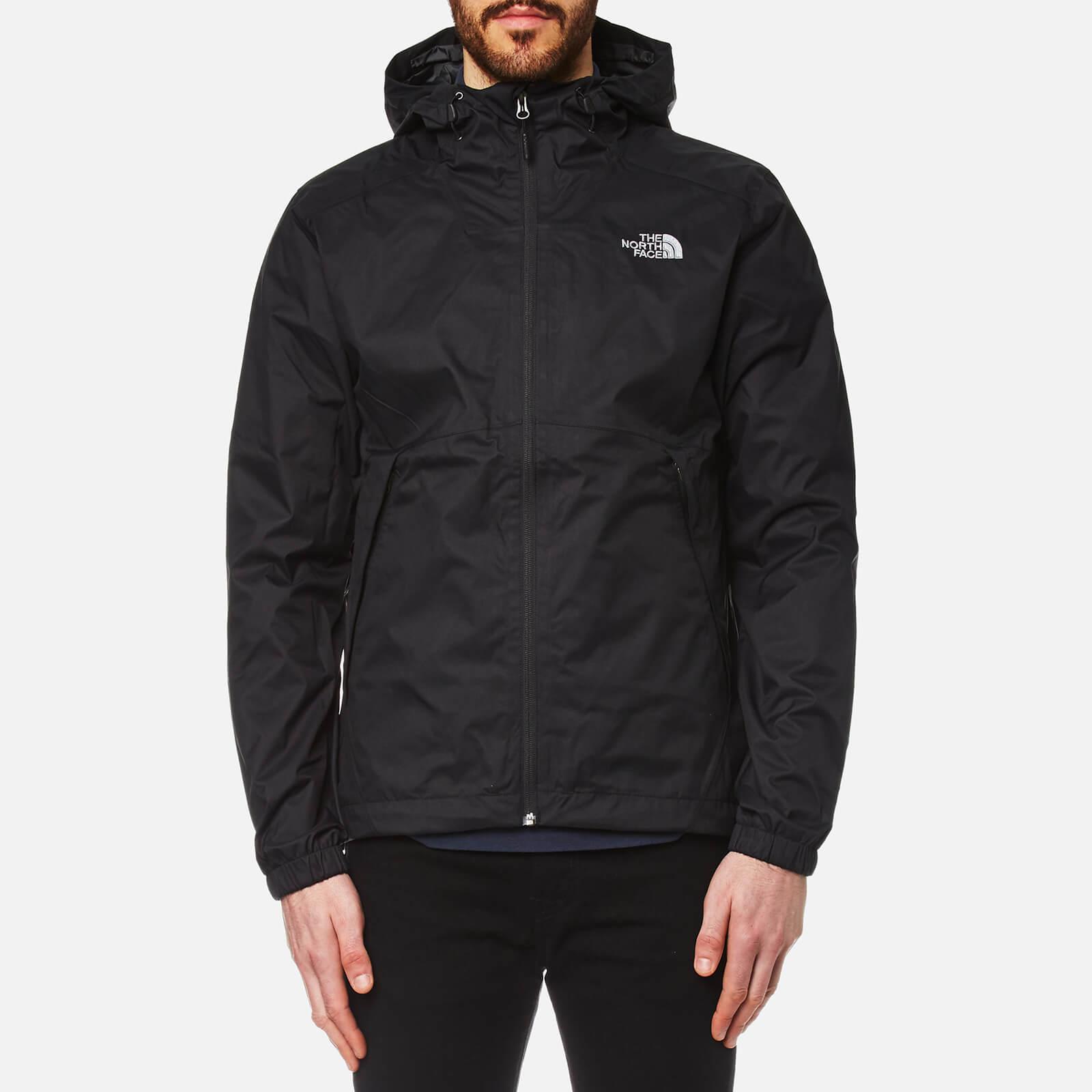 The North Face Men's Millerton Jacket TNF Black