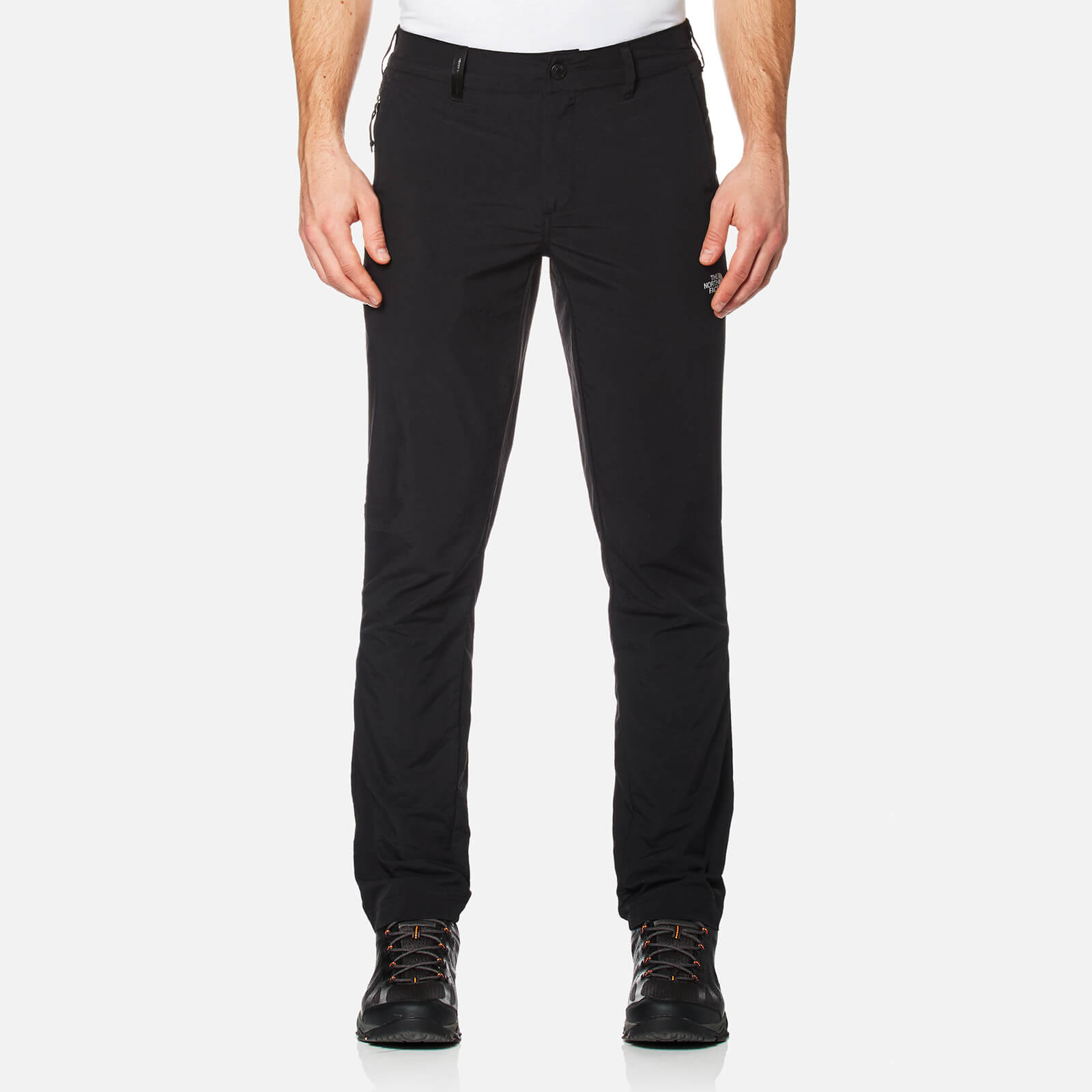 7f8835ebf The North Face Men's Tanken Pants - TNF Black