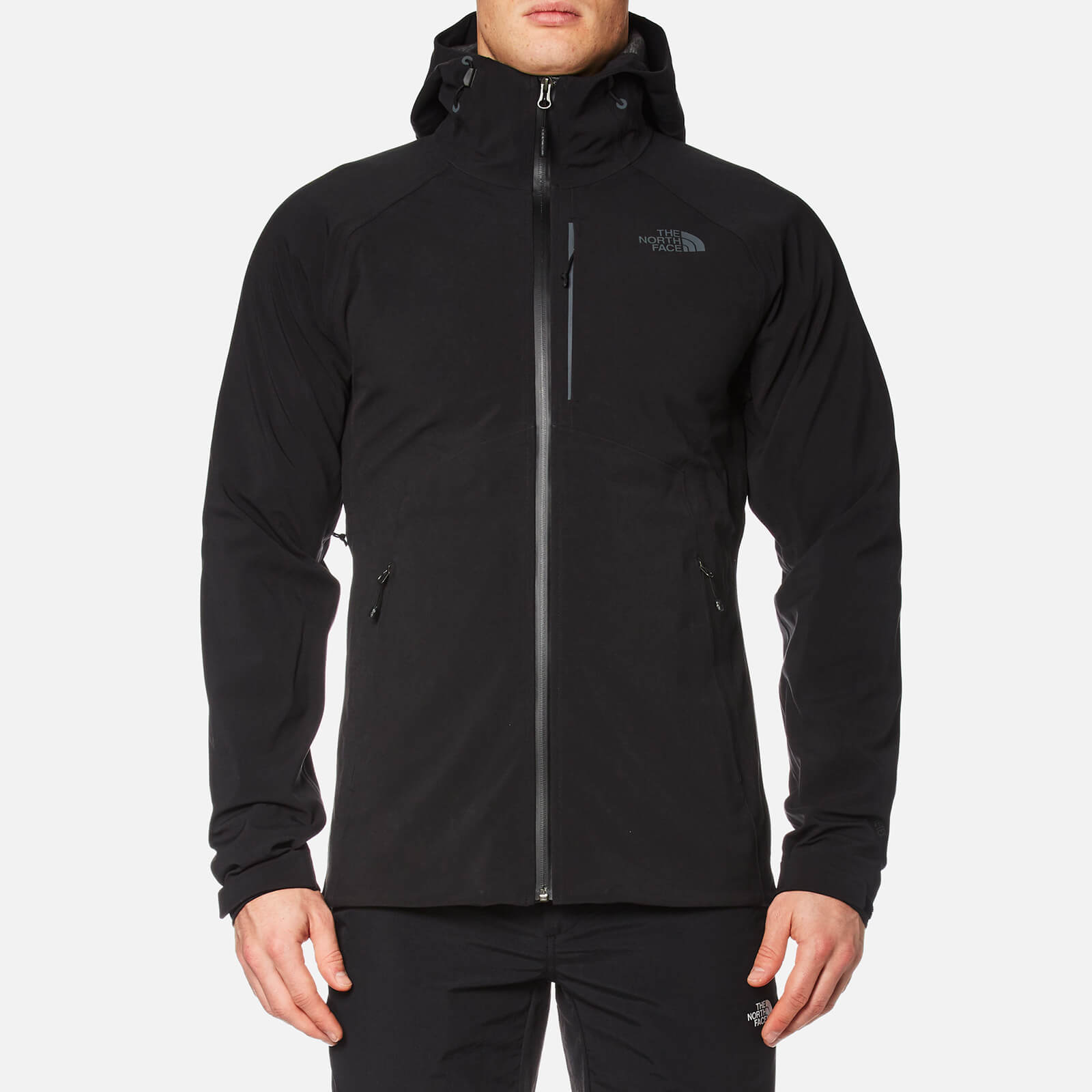 badd8c8ed The North Face Men's Apex Flex GTX Jacket - TNF Black