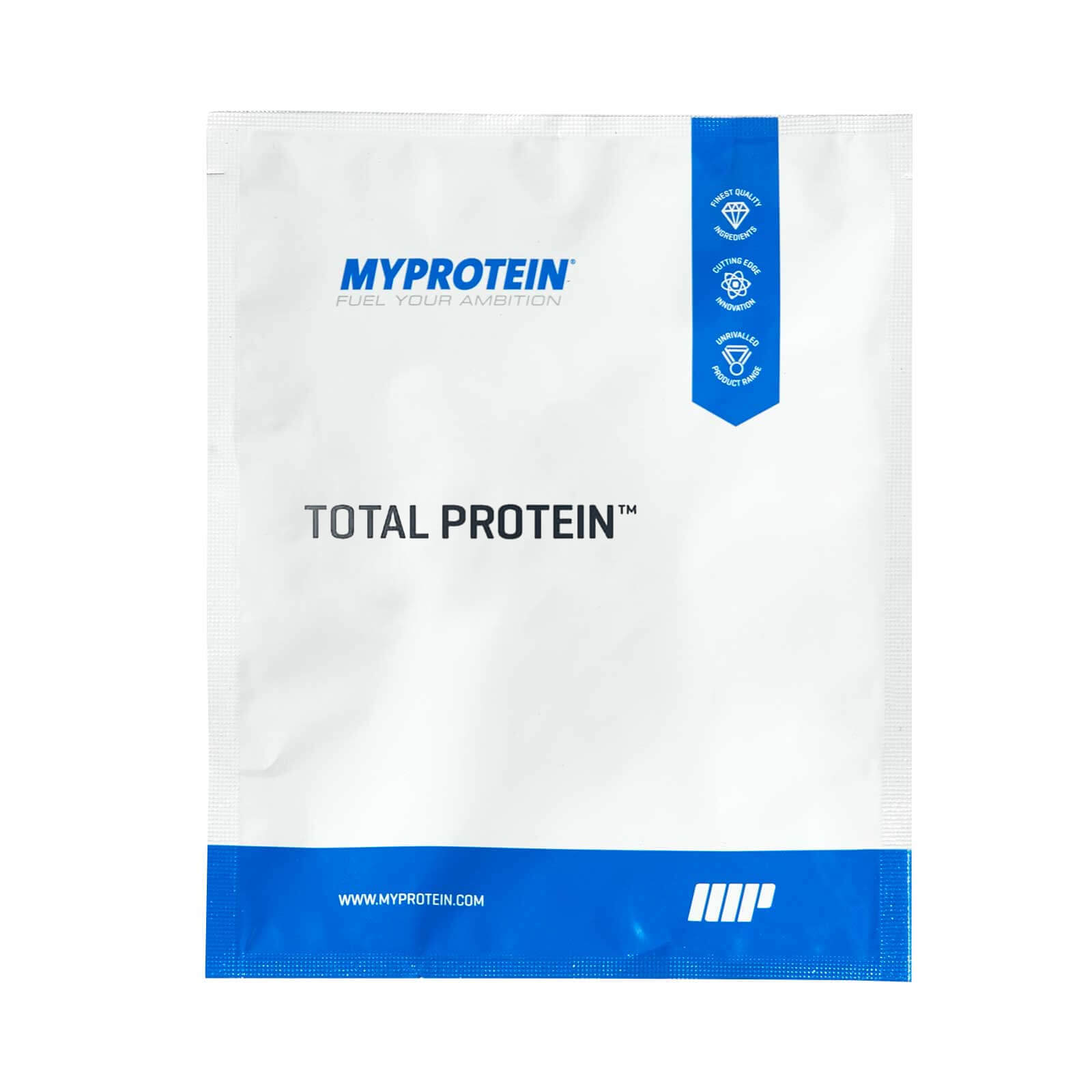 Total Protein (Sample) - Chocolate Smooth, 30g