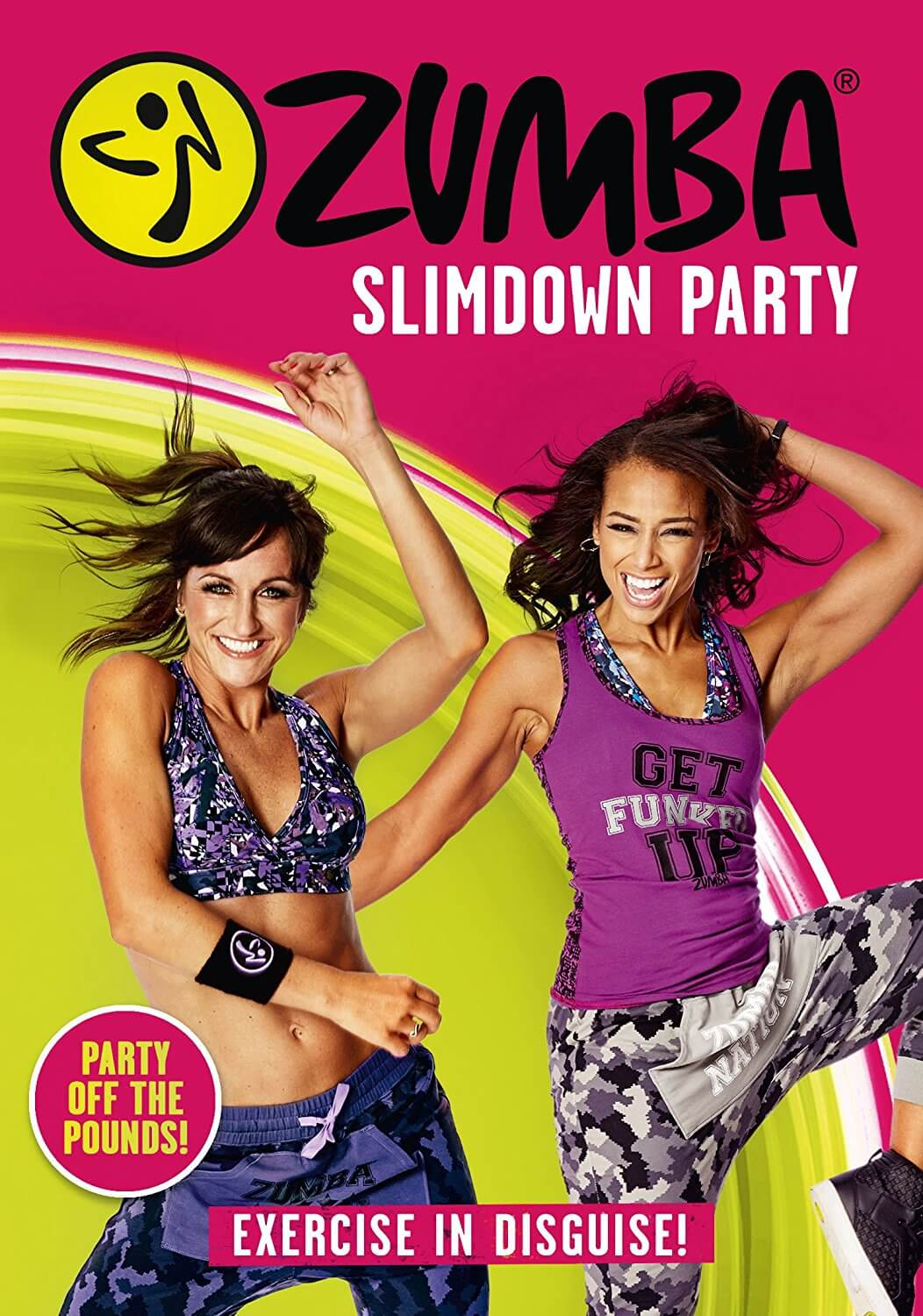 Zumba Slimdown Party - Standard Edition