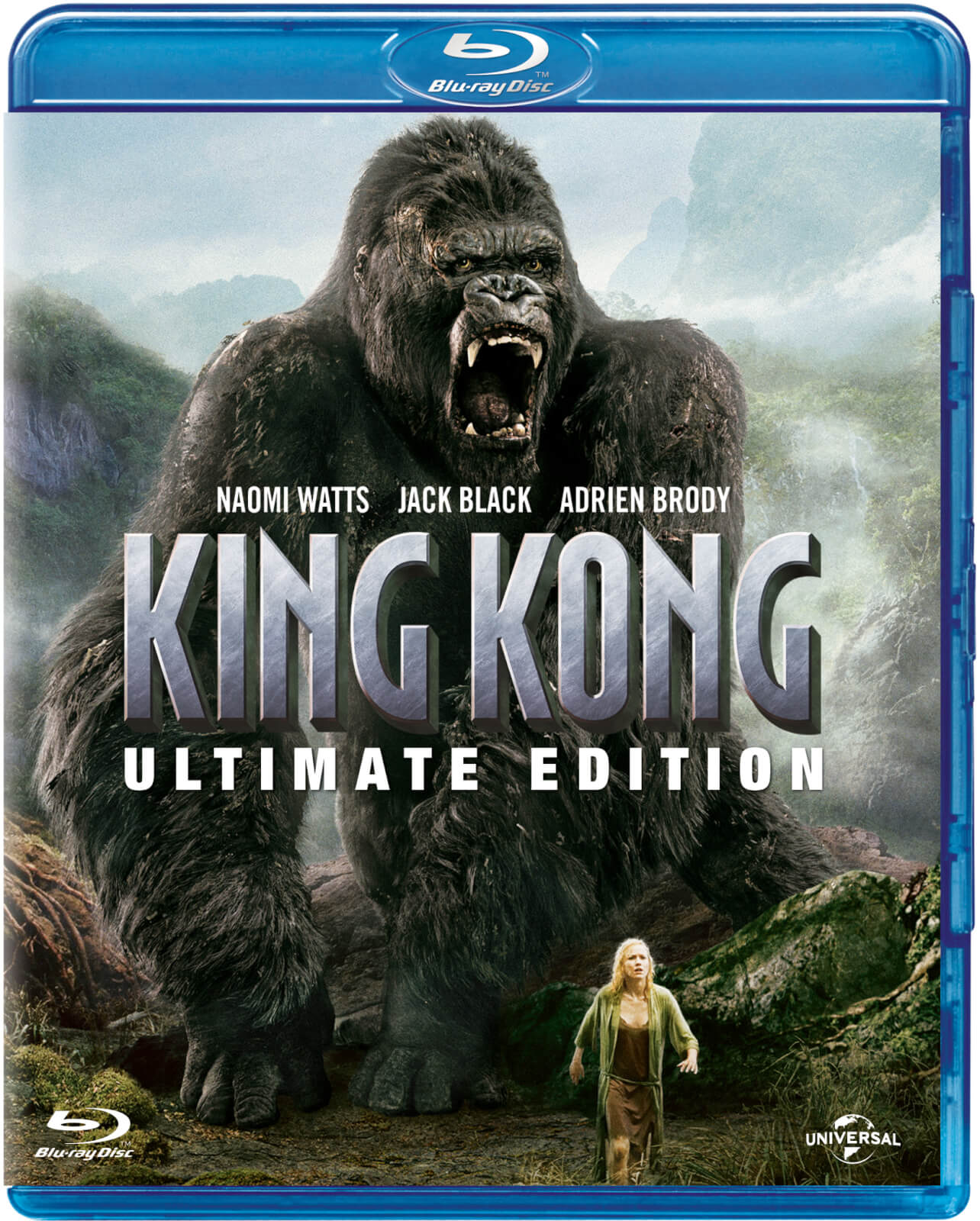 King Kong (2005) - Édition Ultime
