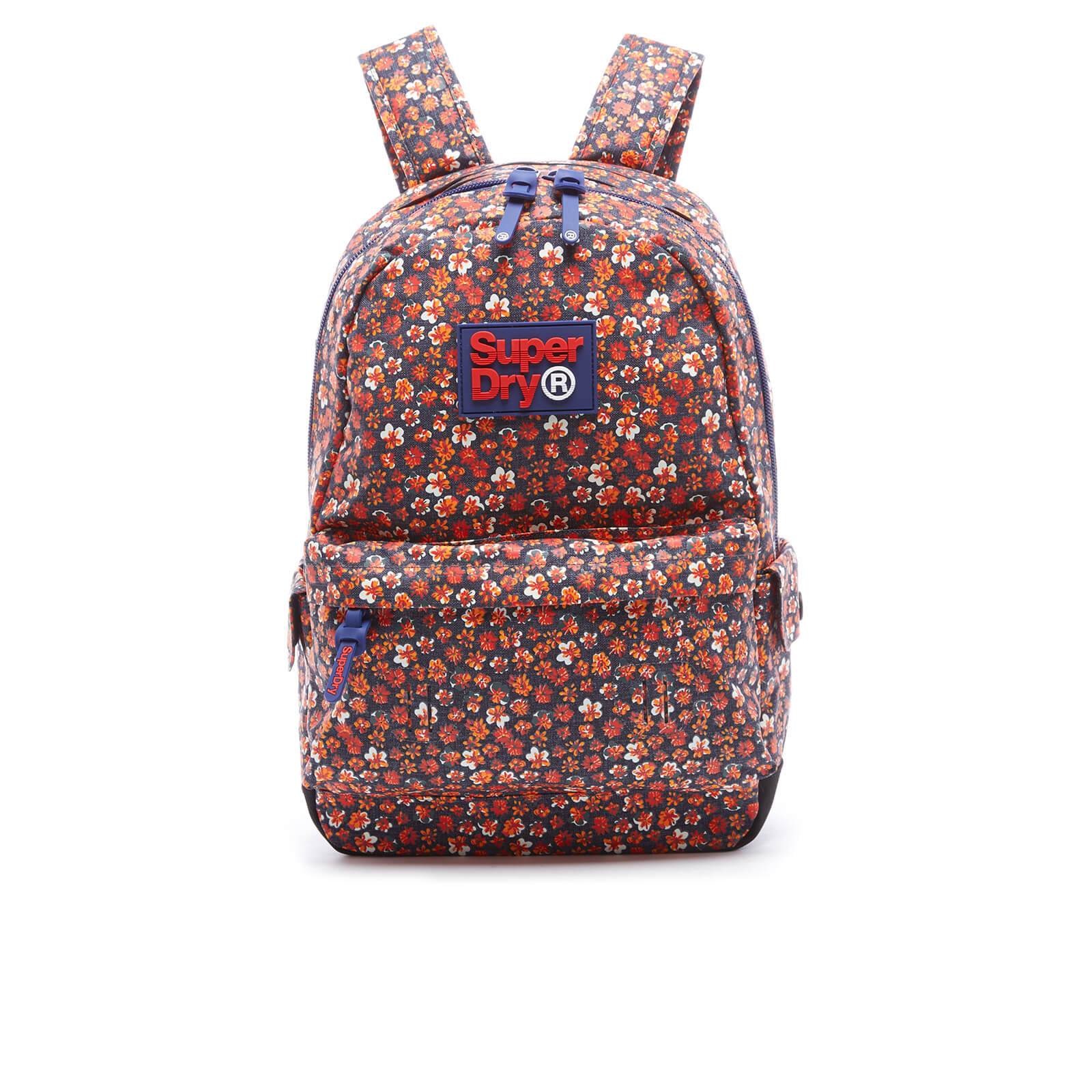 8242565b662 Superdry Women's Print Edition Montana Backpack - Splattered Floral Marl  Clothing | TheHut.com