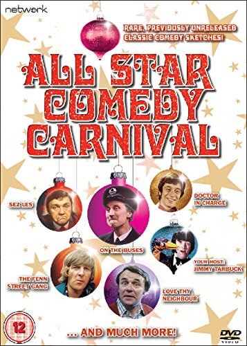 All Star Comedy Carnival