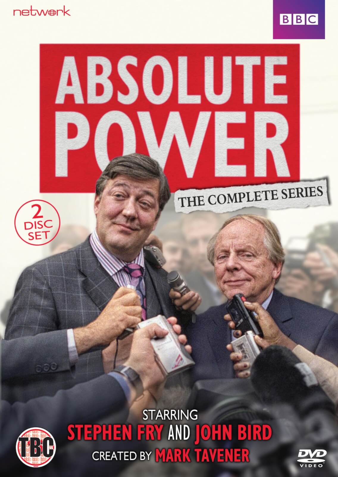 Absolute Power: The Complete Series