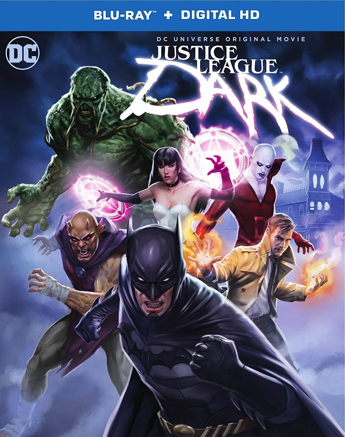 Justice League Dark - Mini Figure
