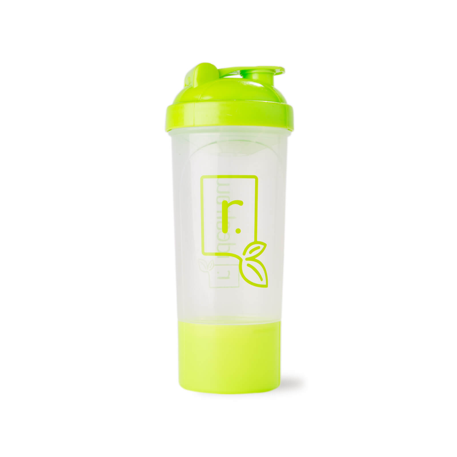 IdealRaw Shaker Bottle