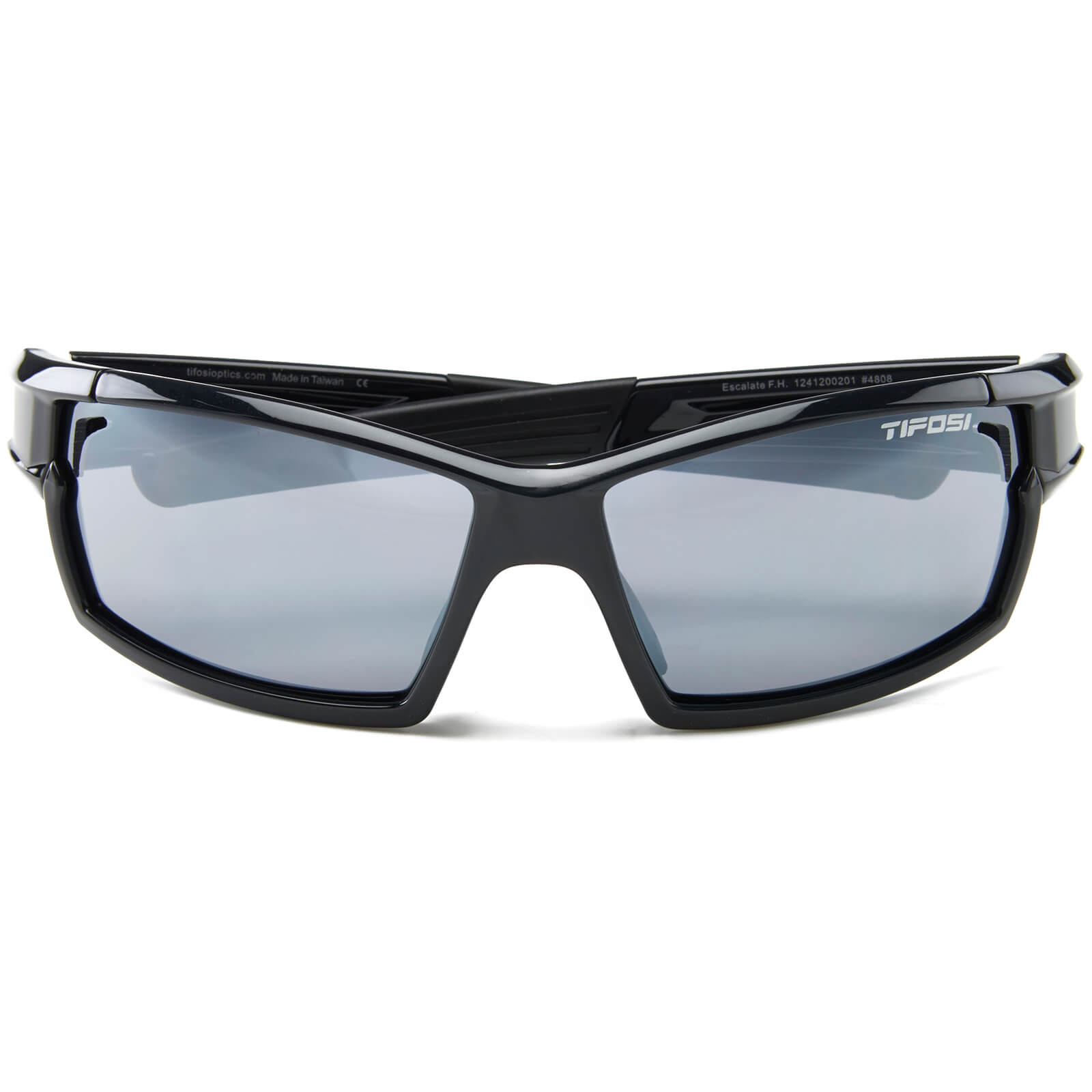 Tifosi Pro Escalate FH Interchangeable Sunglasses - Gloss Black/Clear