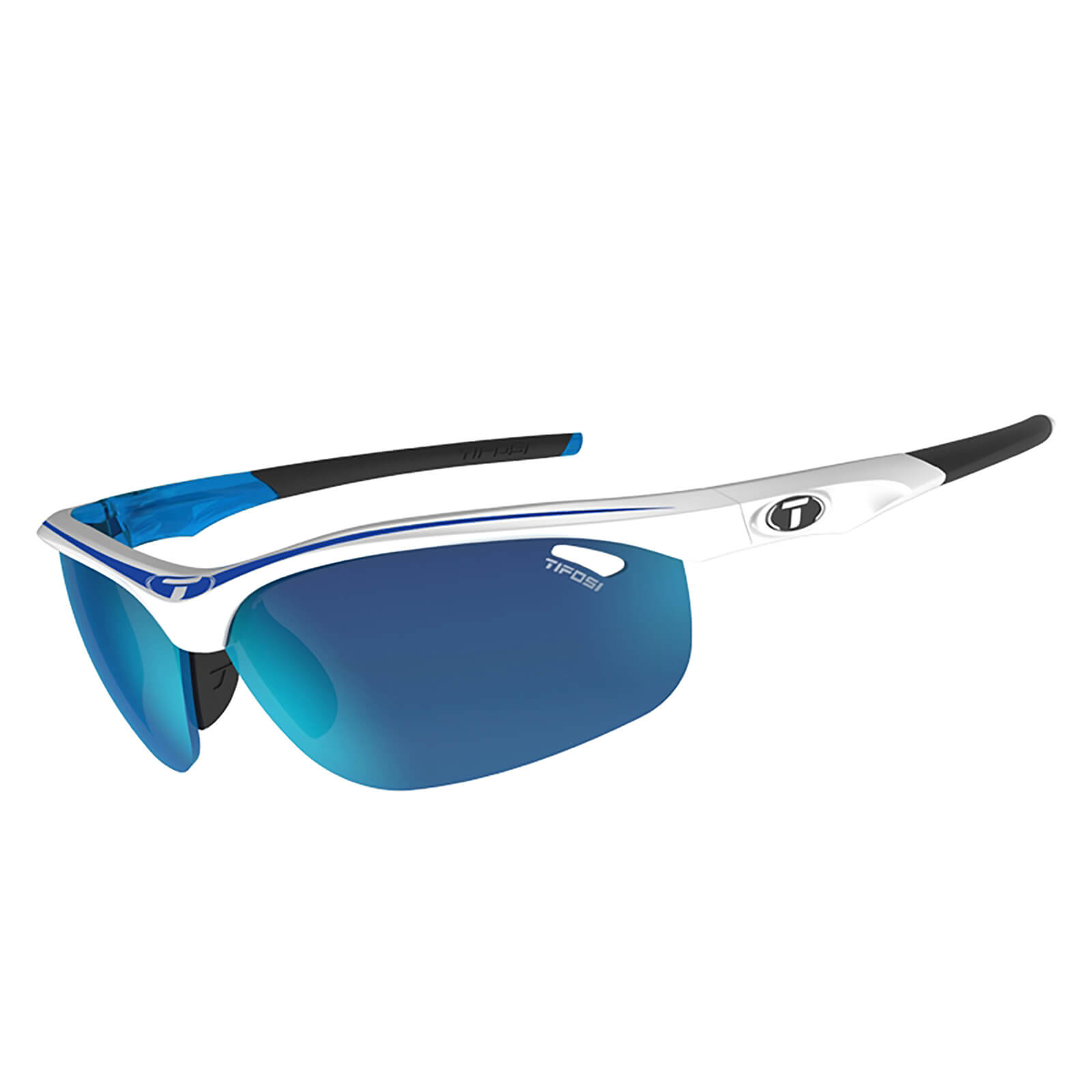 Tifosi Veloce Sunglasses - Race Blue/Clarion Blue