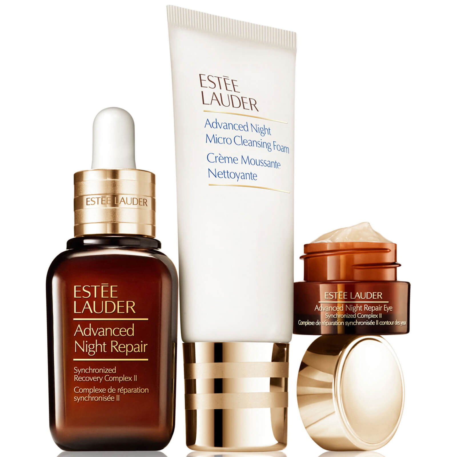1483a36efe0b Estée Lauder The Night Time Experts Limited Edition Skin Care Set ...