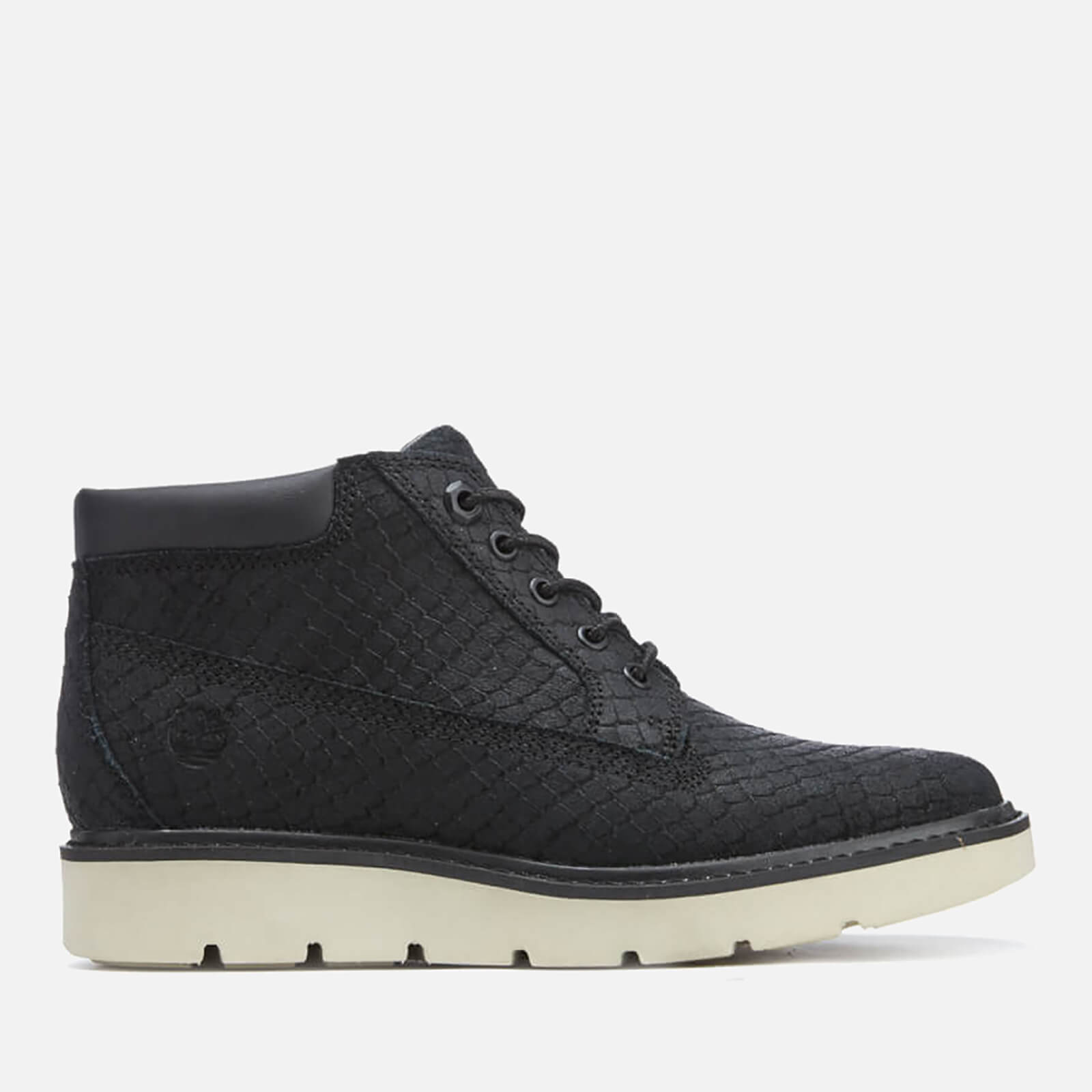 d24cc67227f Timberland Women's Kenniston Nellie Lace Up Boots - Black Snake