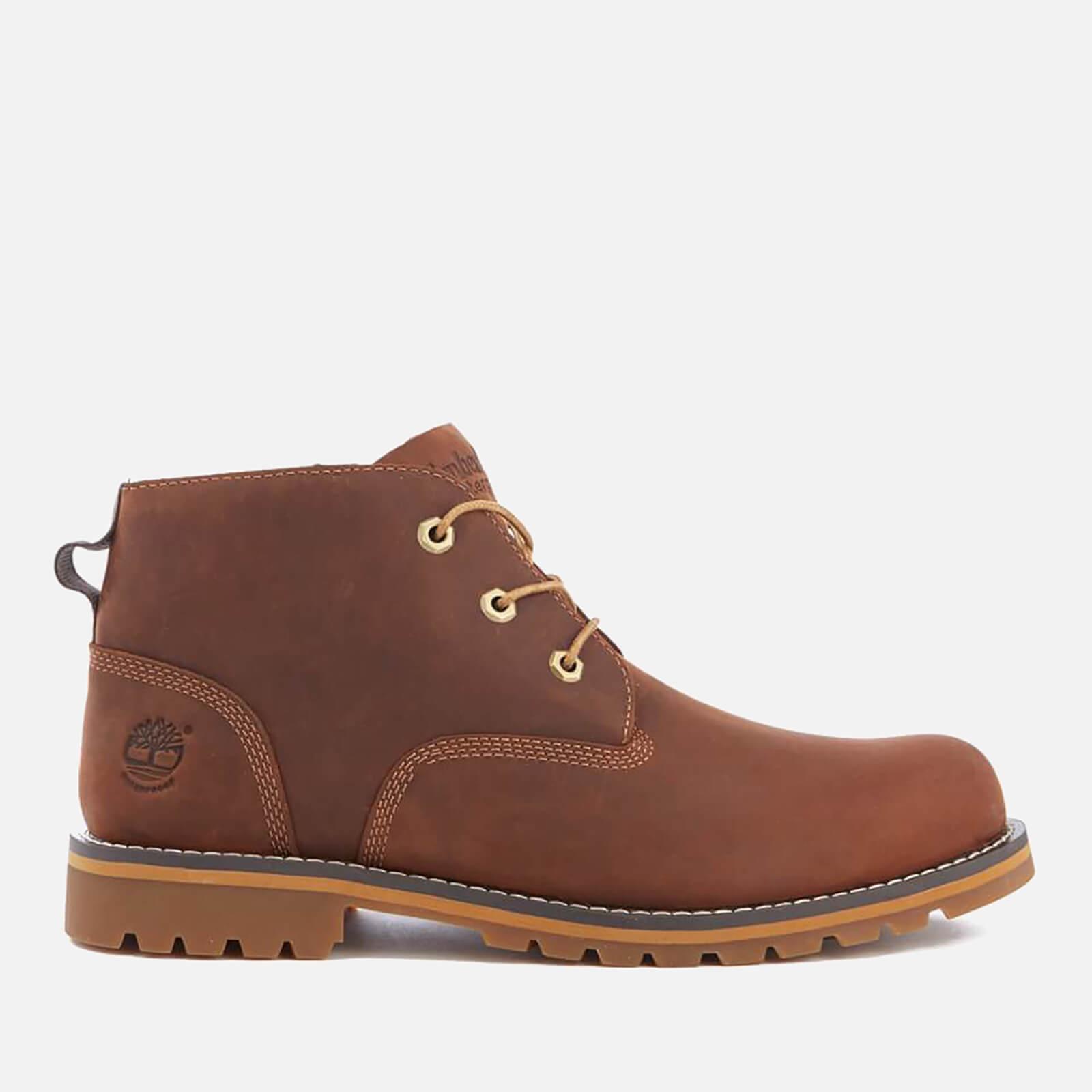 328b642f69f Timberland Men's Larchmont WP Chukka Boots - Glazed Ginger