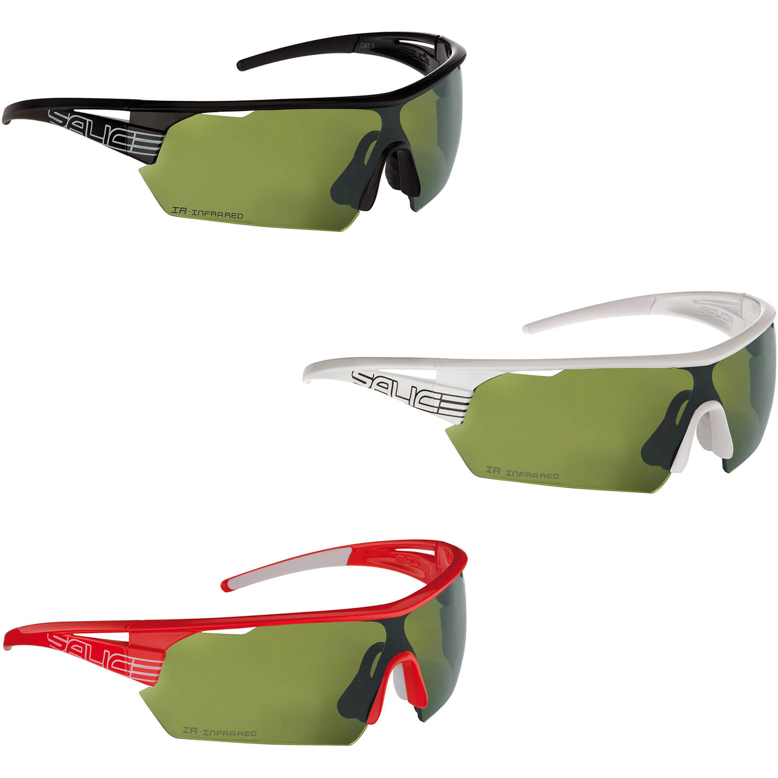 Salice 006 IR Infrared Sunglasses