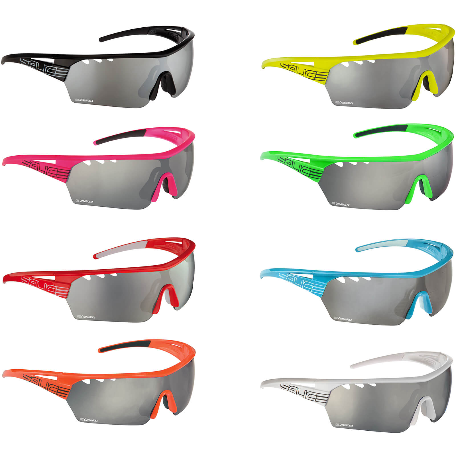 Salice 006 CRX Photochromic Sunglasses