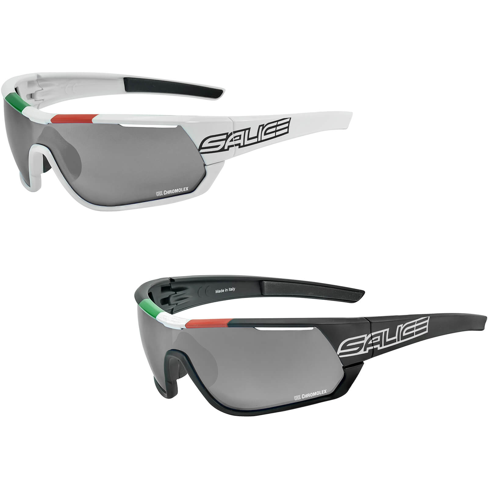 Salice 016 Italian Edition CRX Photochromic Sunglasses