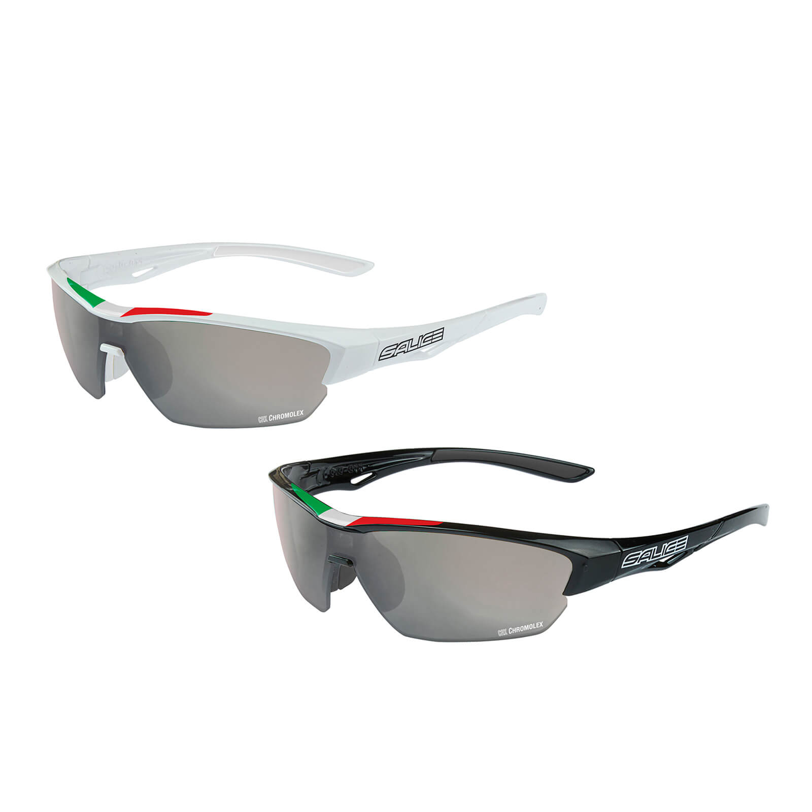 Salice 011 Italian Edition CRX Photochromic Sunglasses