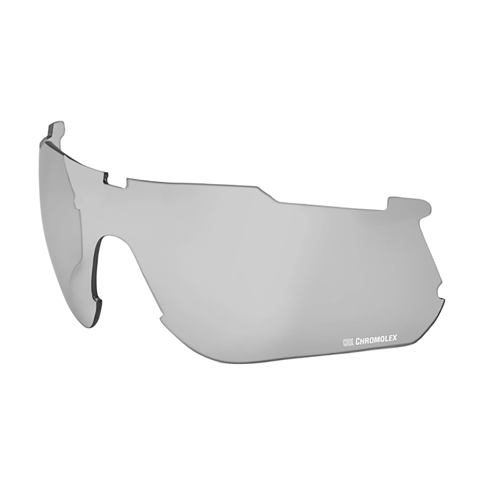 Salice 016 CRX Photochromic Lens - Smoke