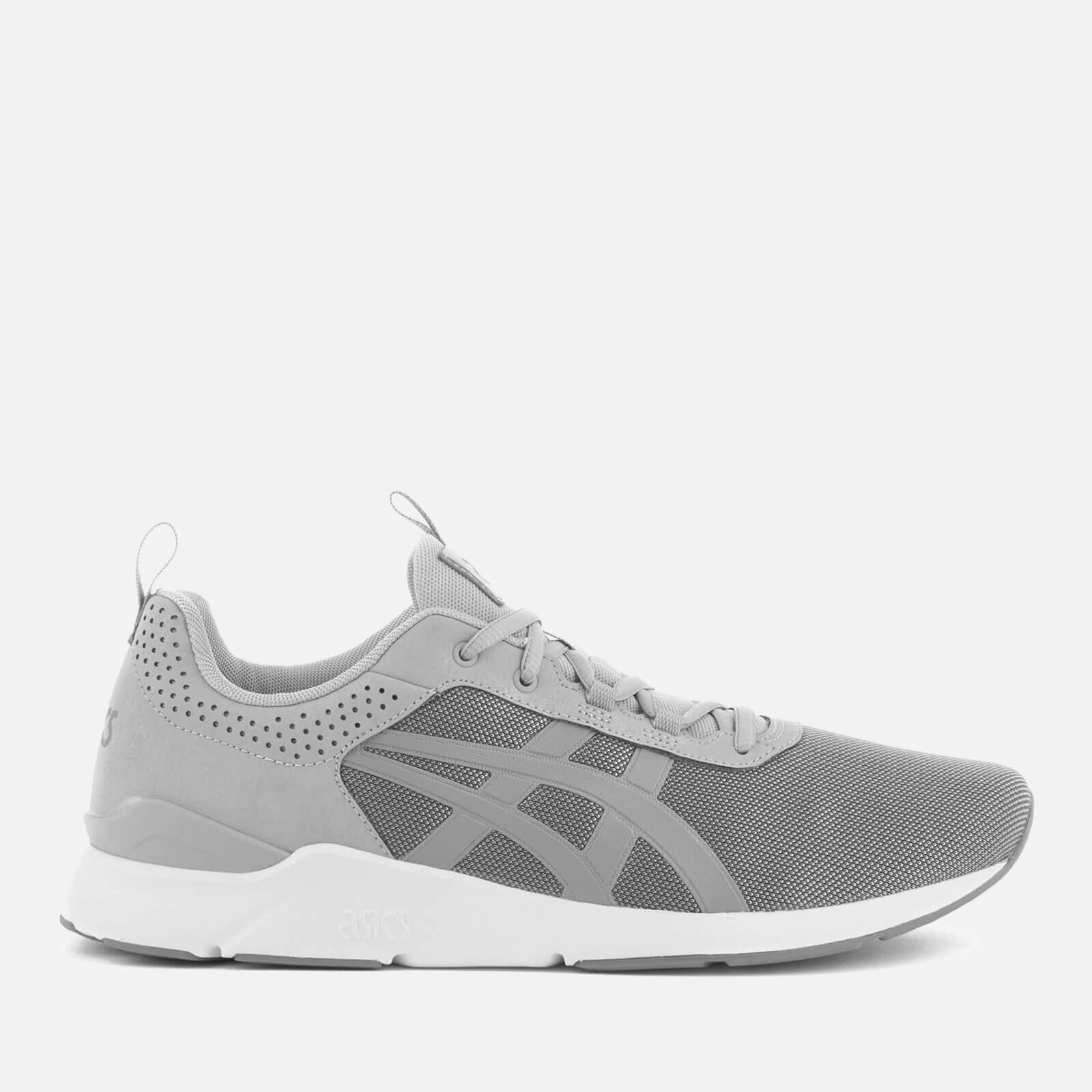 e538ecbff08e Asics Lifestyle Men s Gel-Lyte Runner Trainers - Mid Grey - Free UK  Delivery over £50