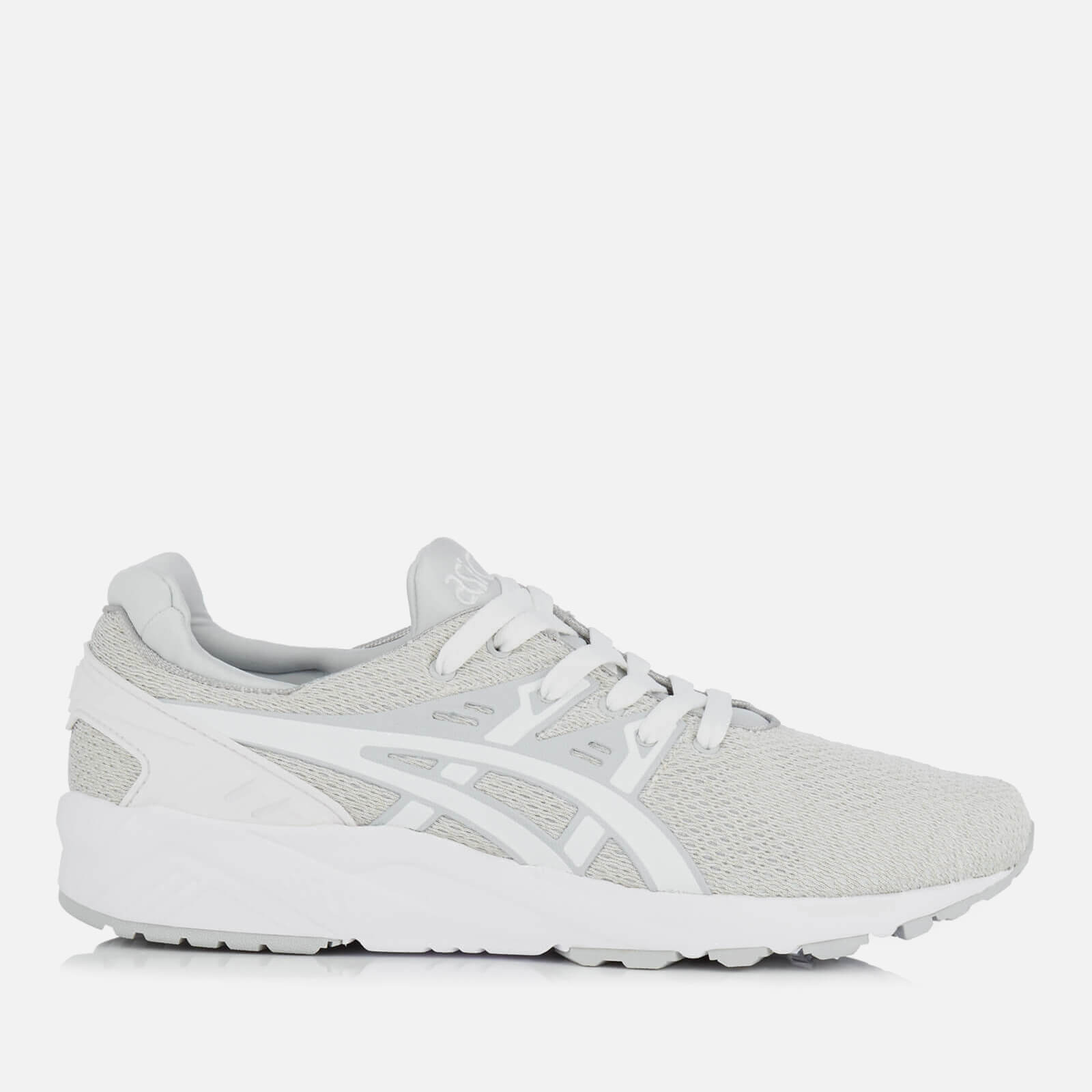 b174f74ea Asics Lifestyle Men s Gel-Kayano Evo Mesh Trainers - Grey White - Free UK  Delivery over £50