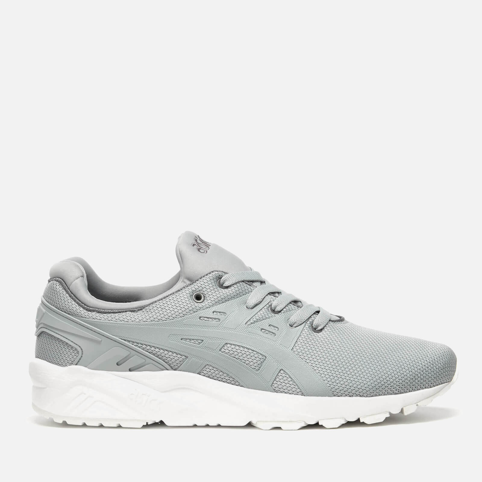 9beaa3b19 Asics Lifestyle Men s Gel-Kayano Evo Mesh Trainers - Mid Grey Mid Grey Mens  Footwear