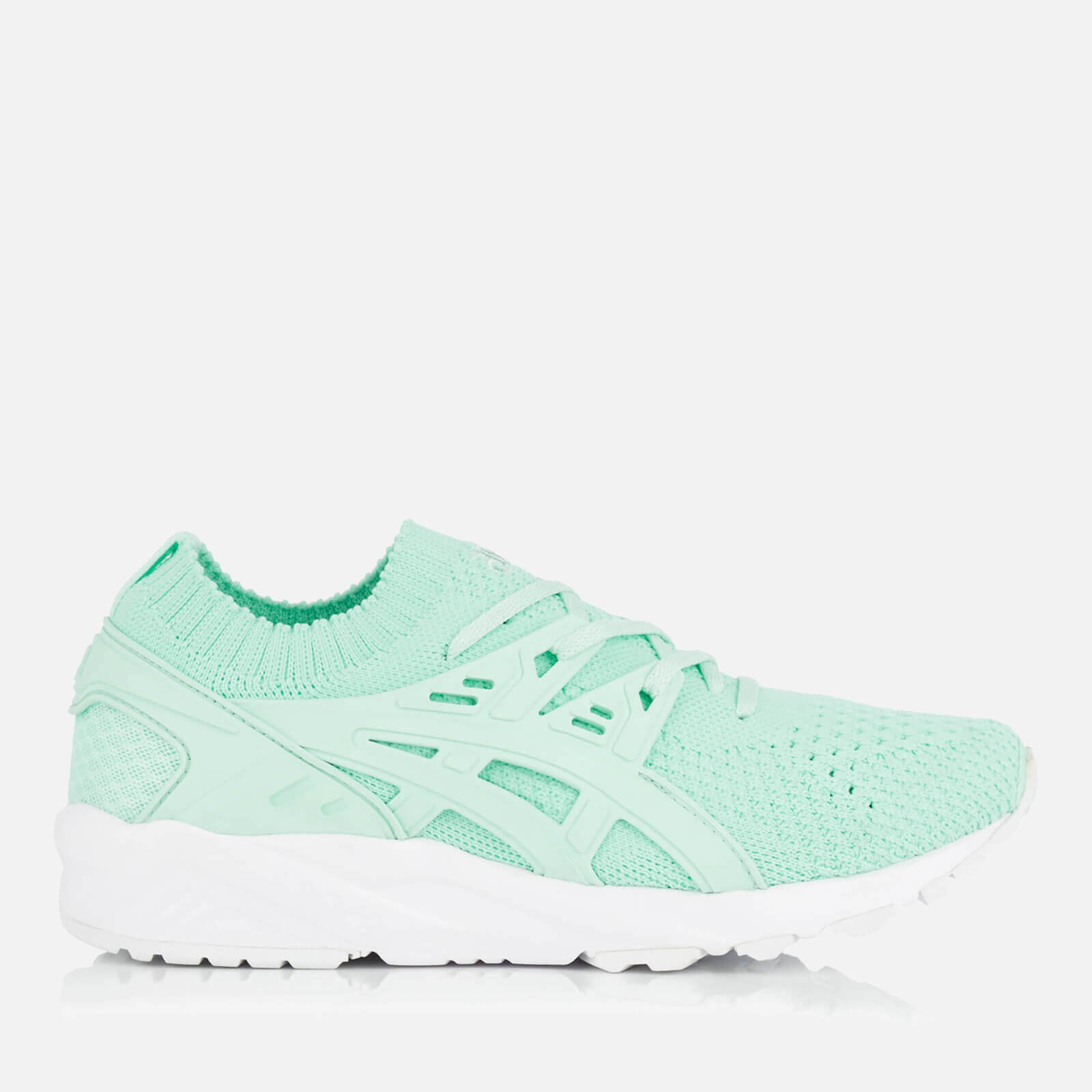 pretty nice 24fc9 8a787 Asics Lifestyle Women's Gel-Kayano Knit Trainers - Bay/Bay