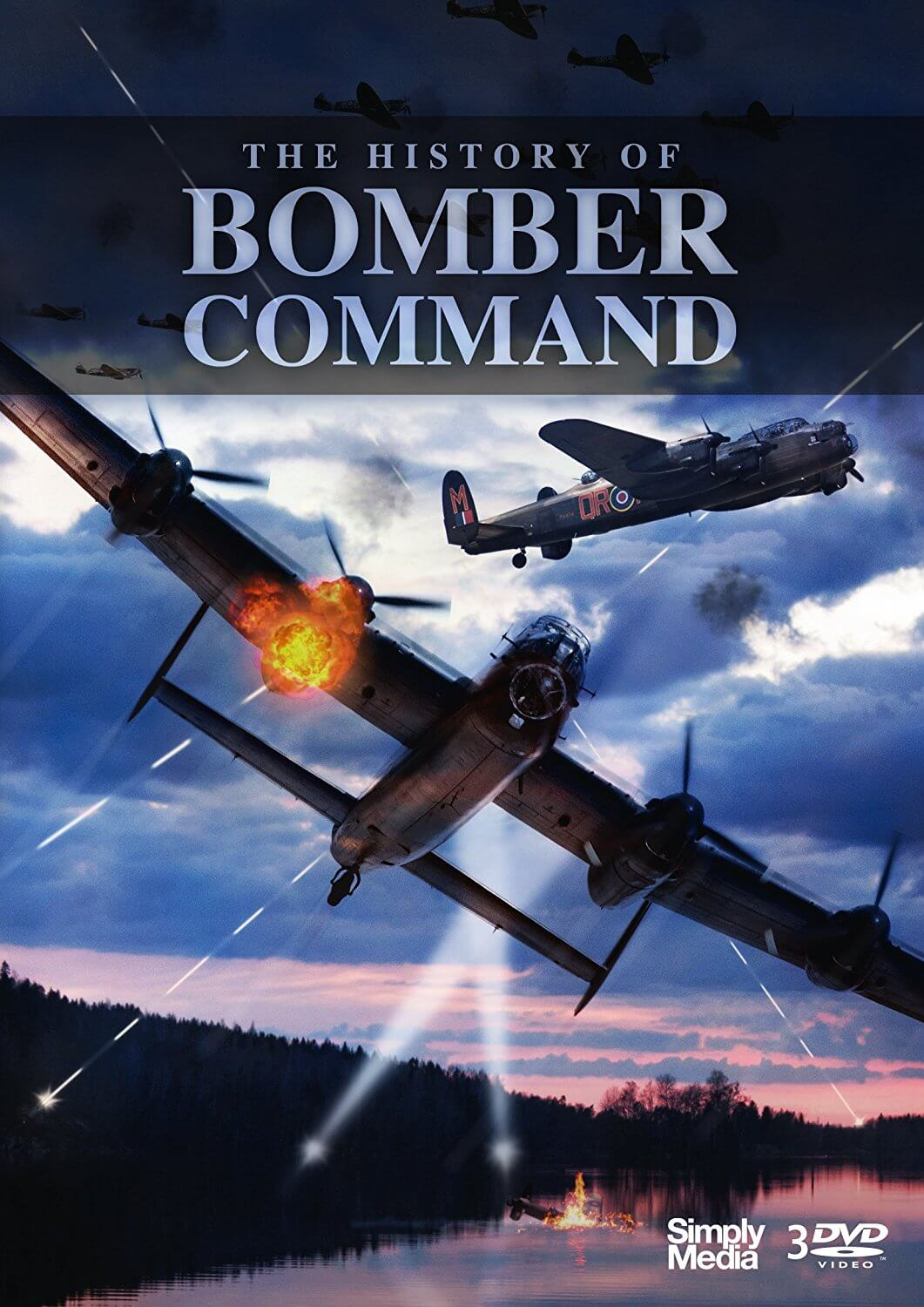 History of Bomber Command